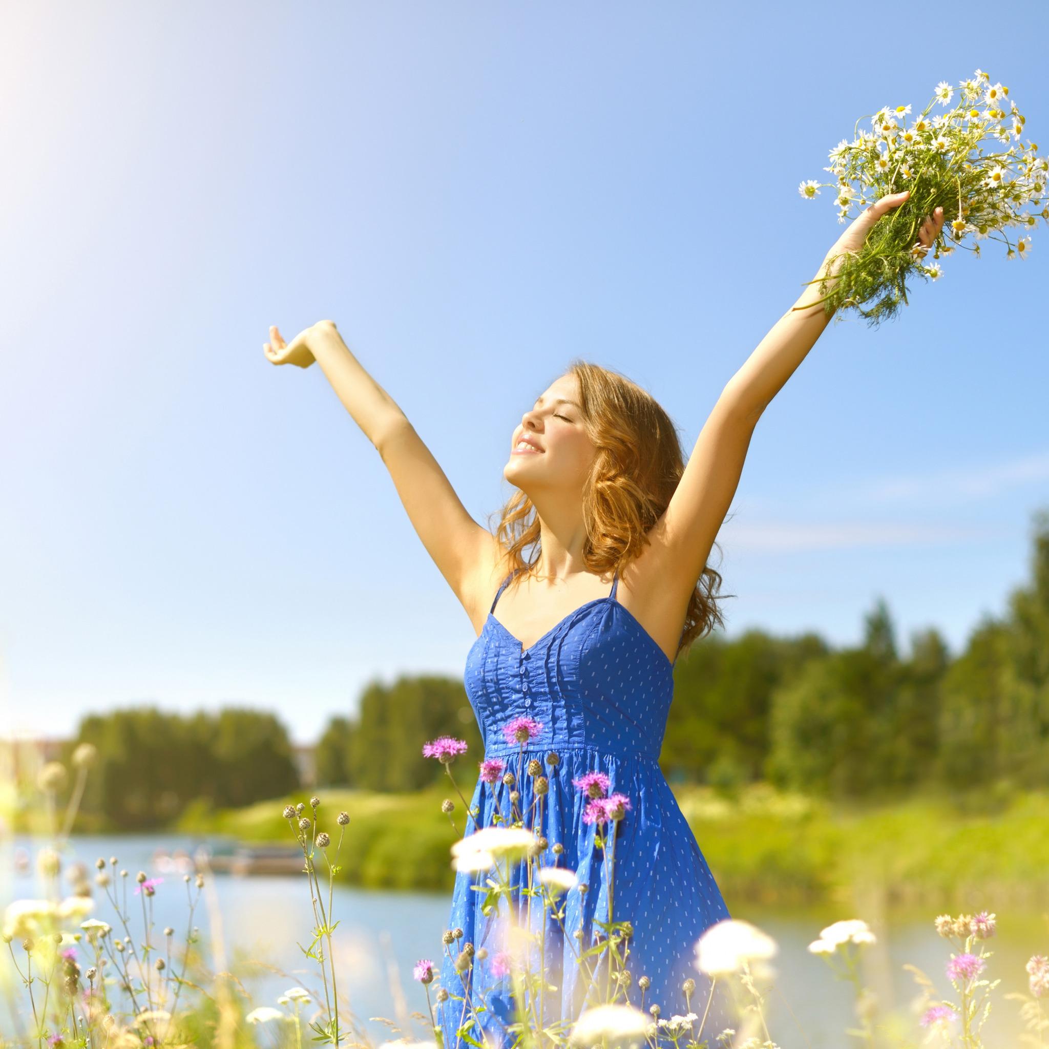 Картинки лето это счастье