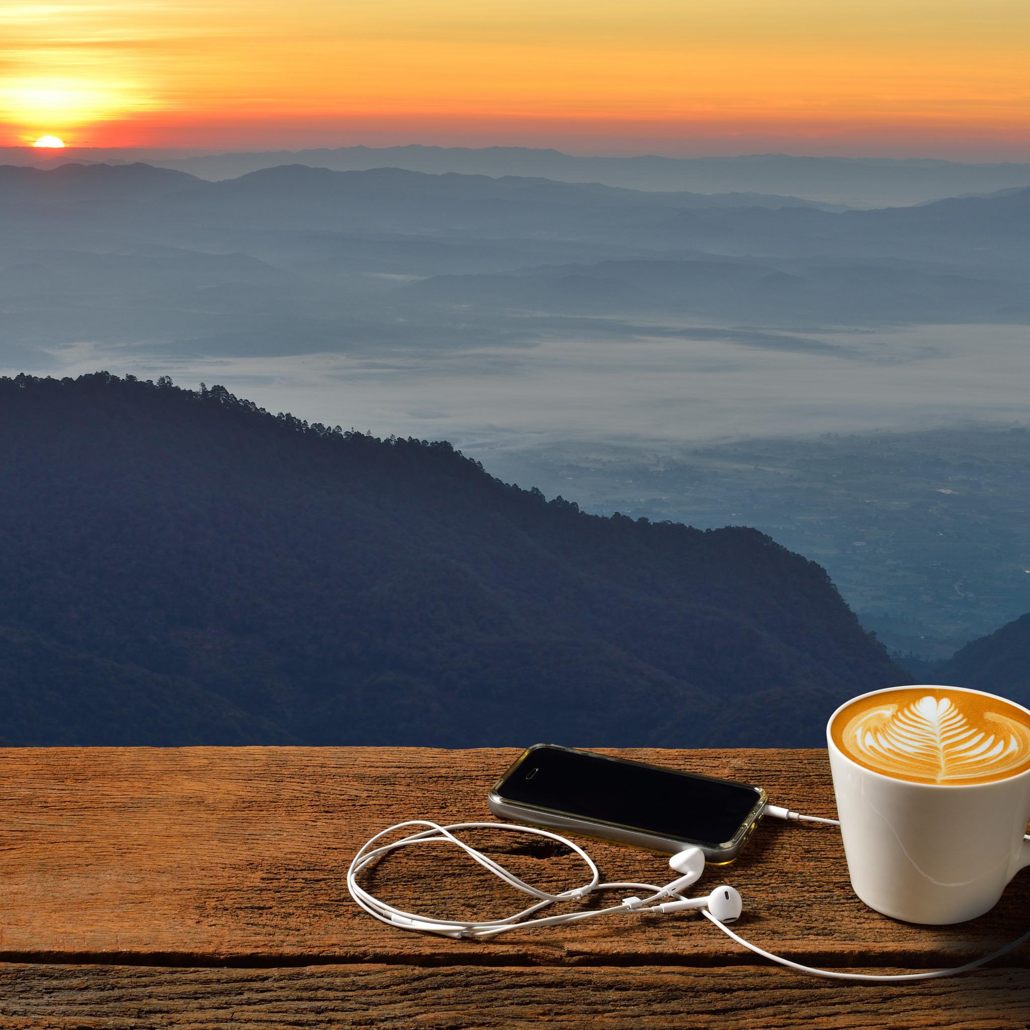 Драконы, открытки с добрым утром восход солнца