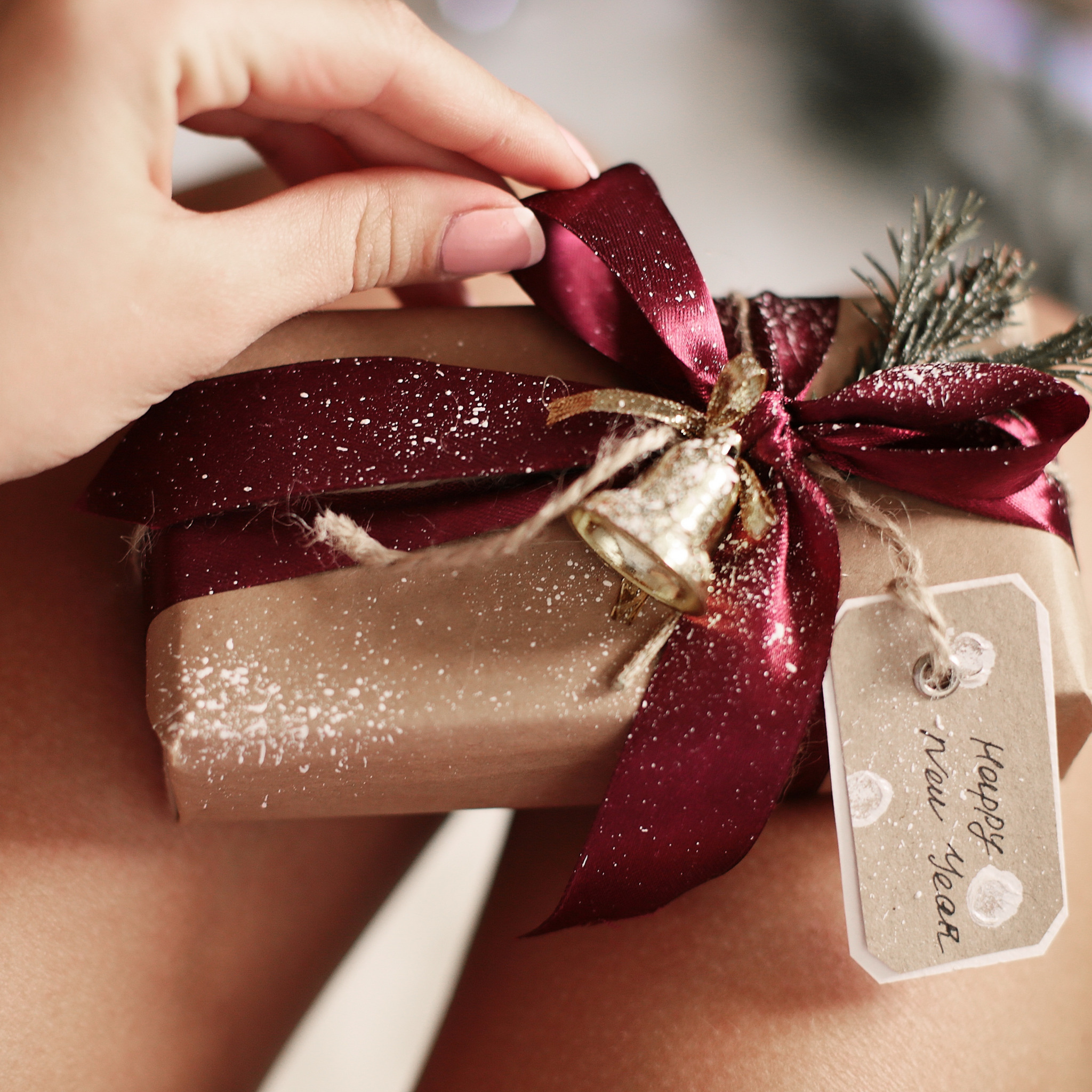 Christmas sexual gifts