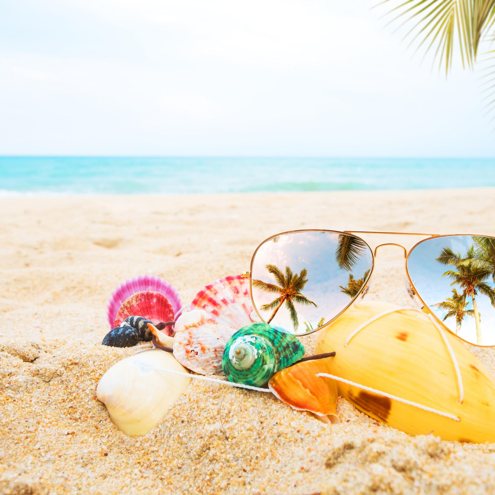 Картинки море солнце пляж отпуск