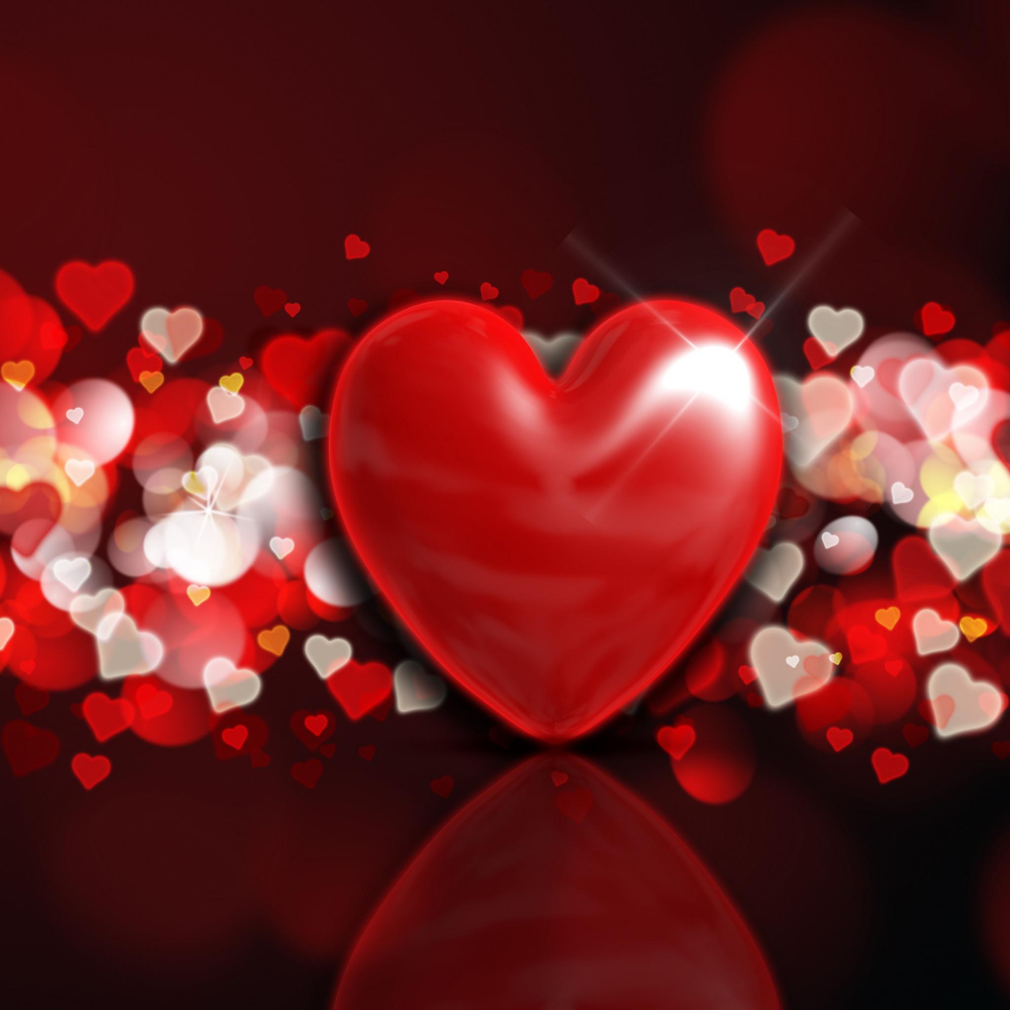 Картинки сердечки или о любви