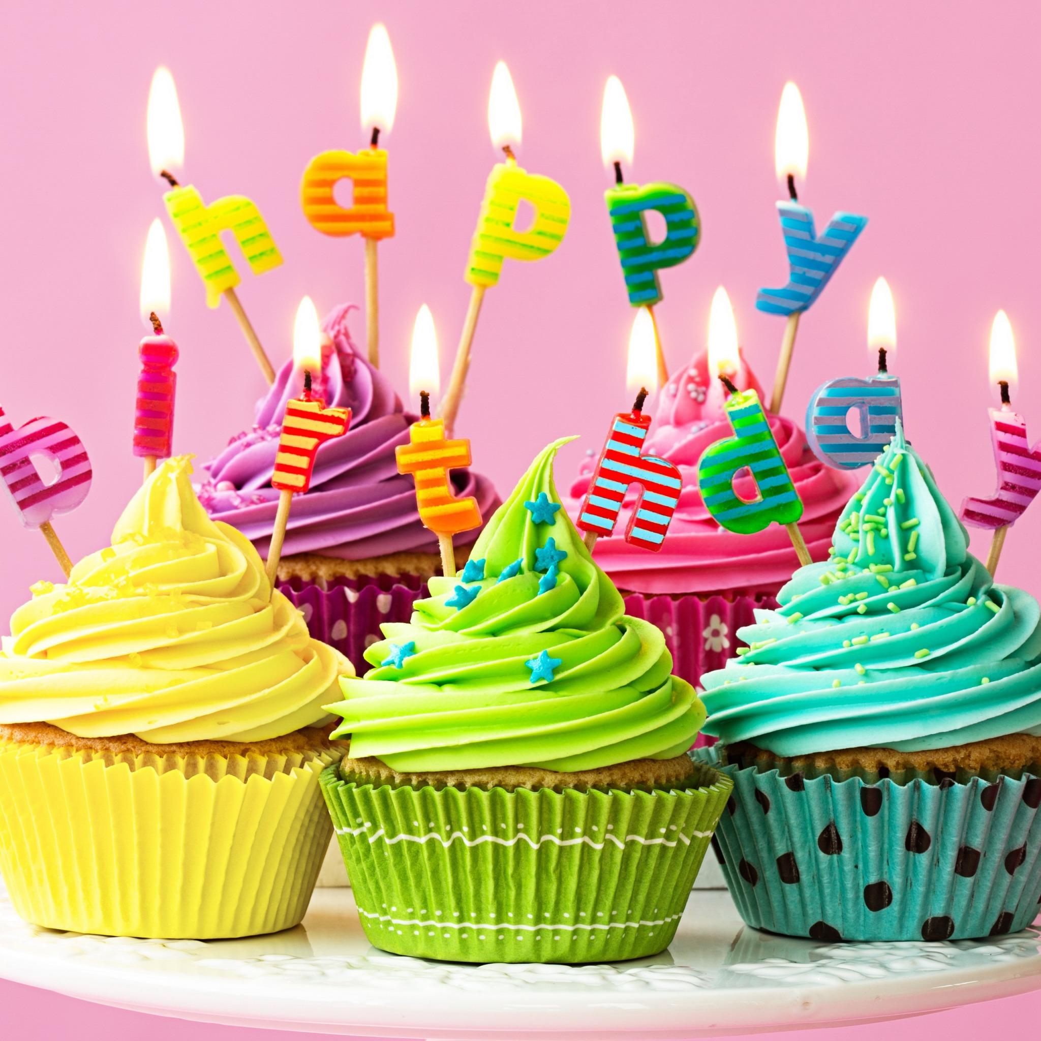 Письменные день рождения
