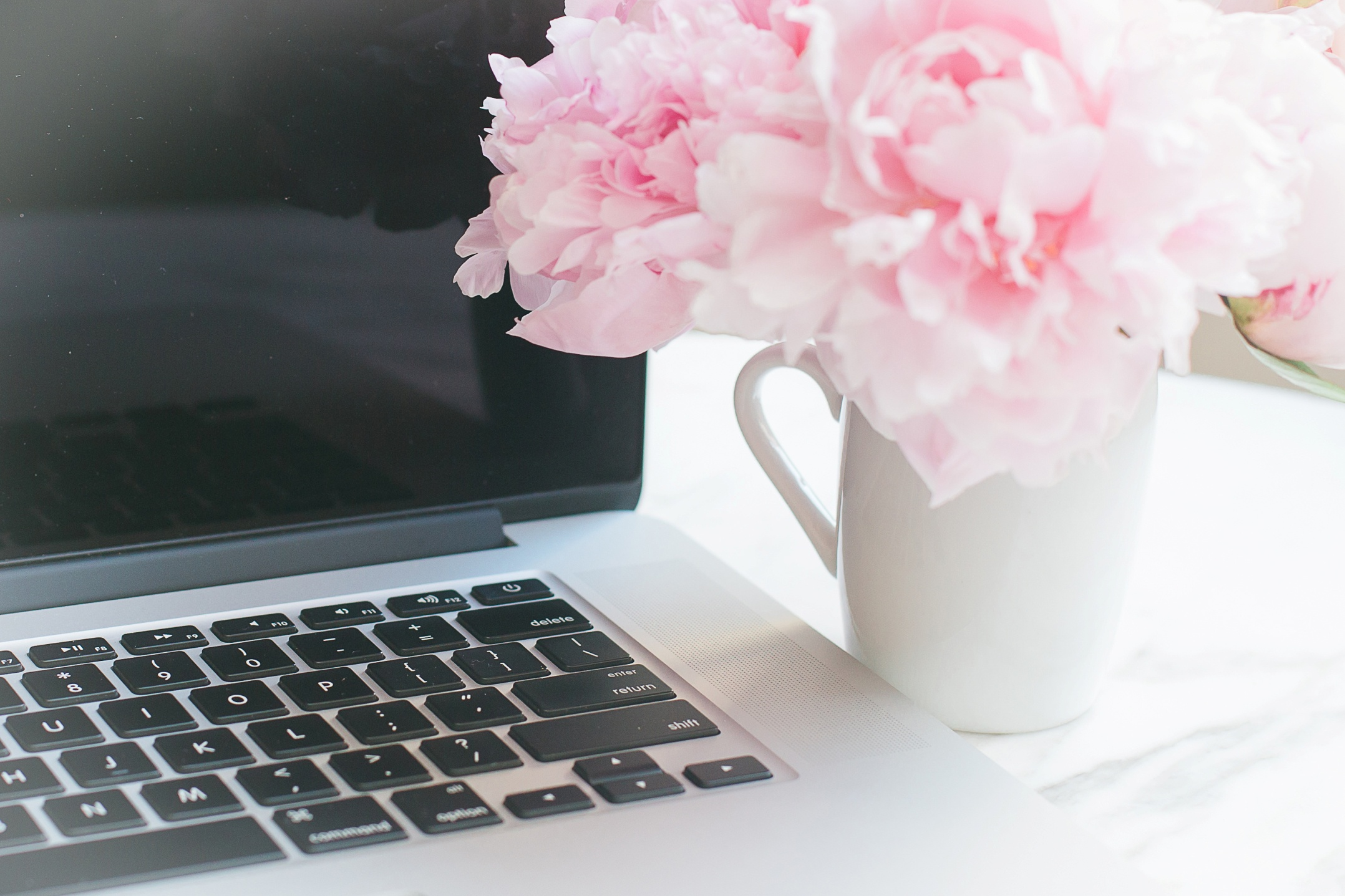 Картинки кофе и цветы ноутбук, апельсин телефон поздравительную