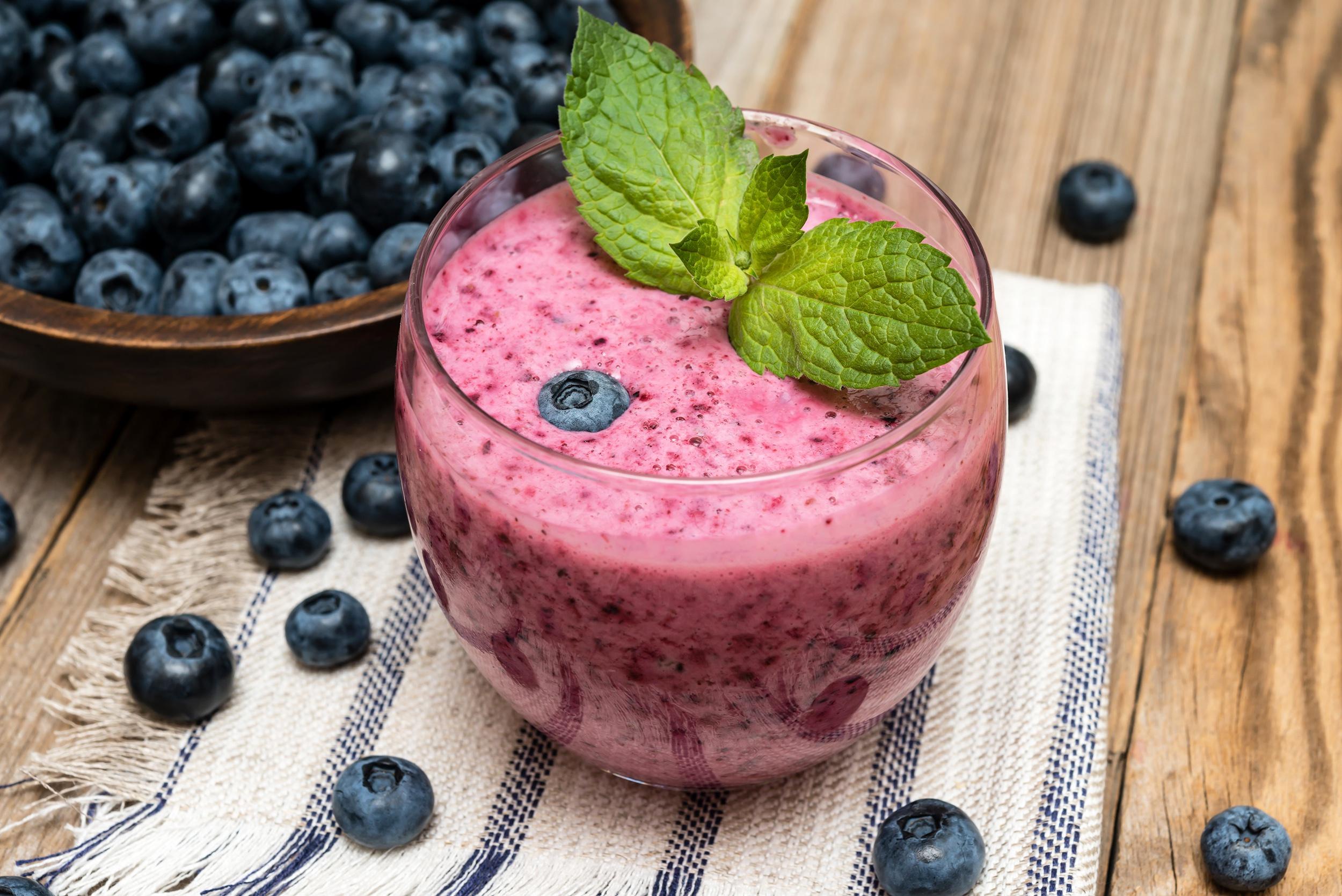 Особый коктейль регулирующий уровень сахара в крови и чистящий вашу кровь