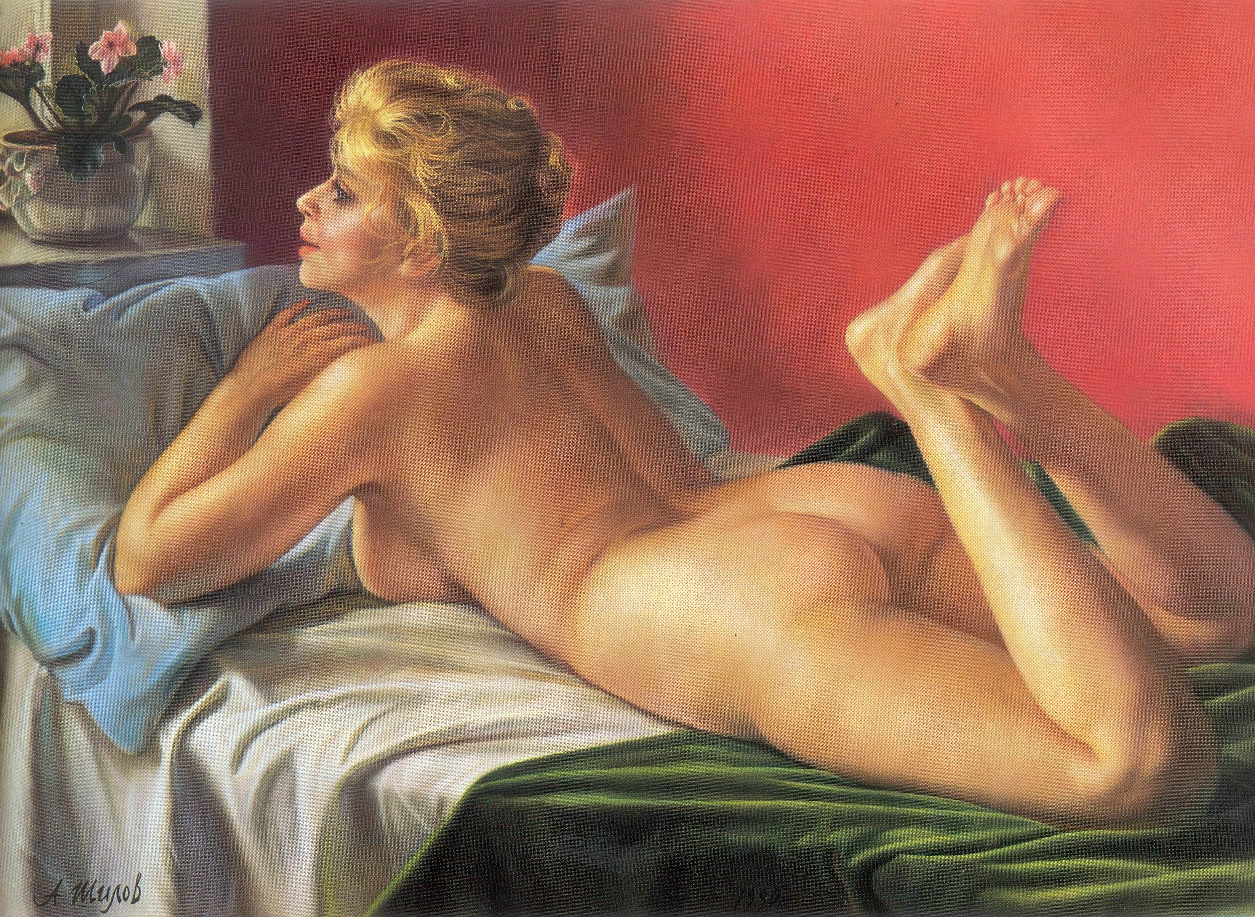 Erotika woman write