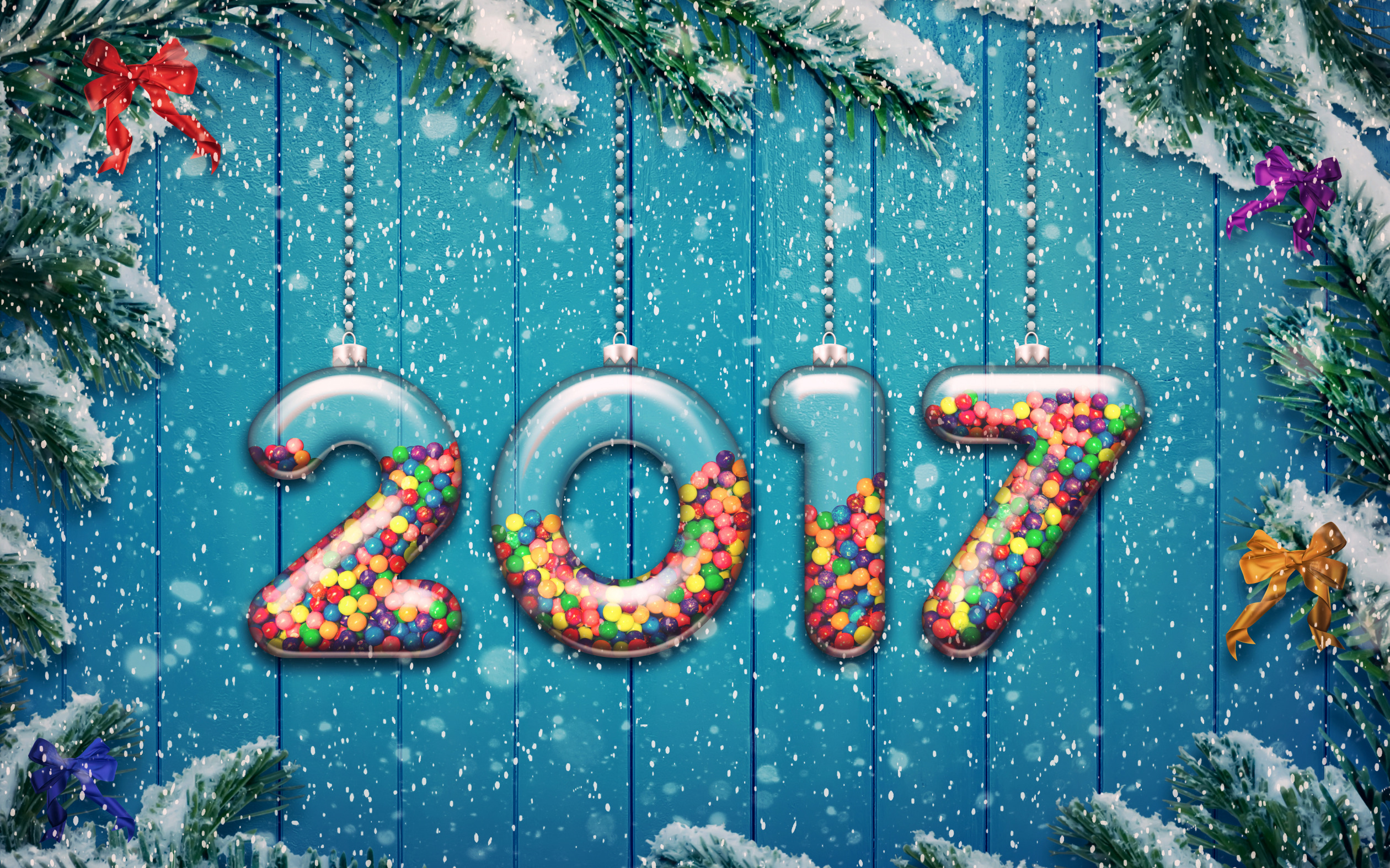 Новый год 2017 2017 для детей