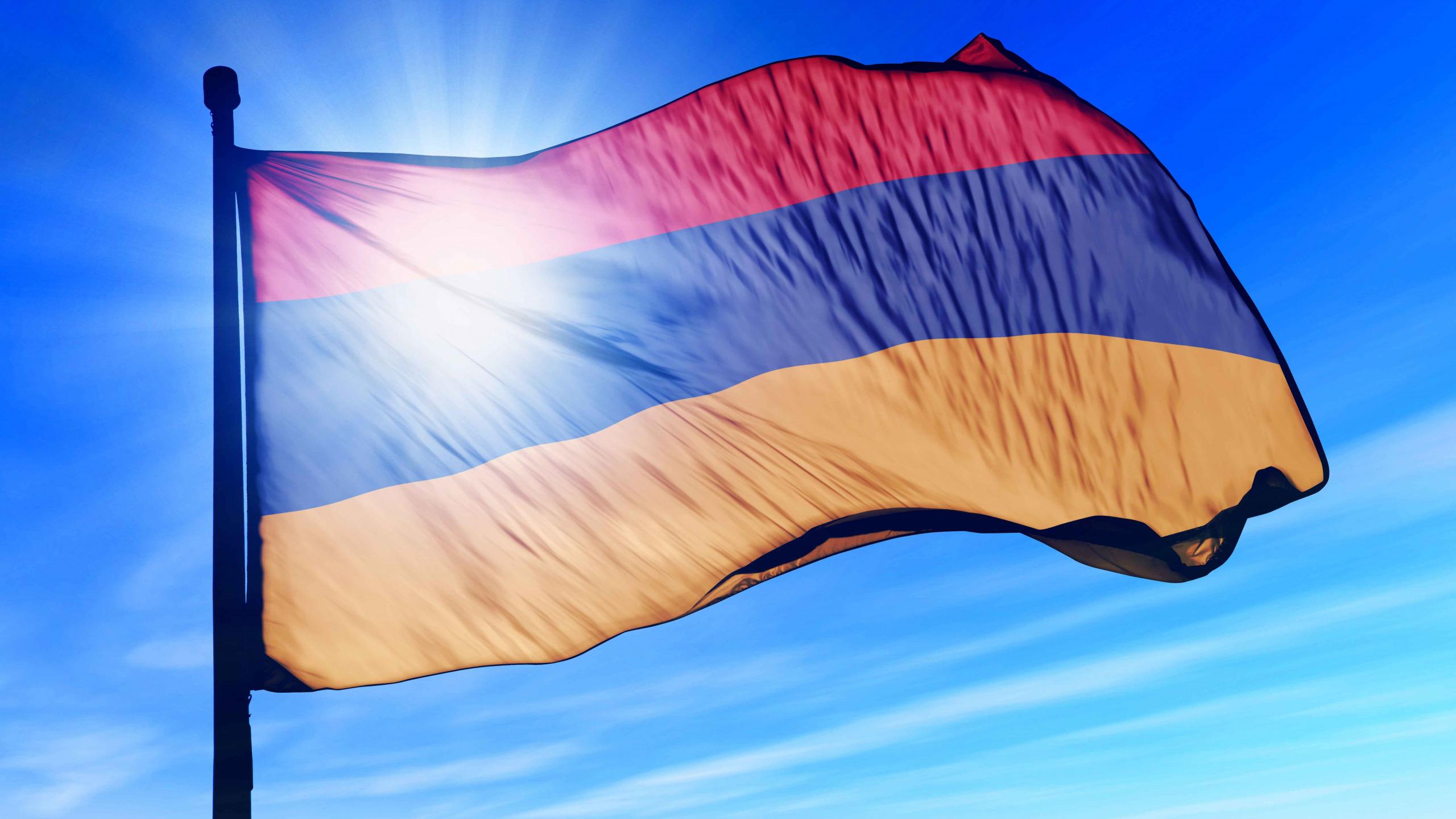 флаг еревана фото чате