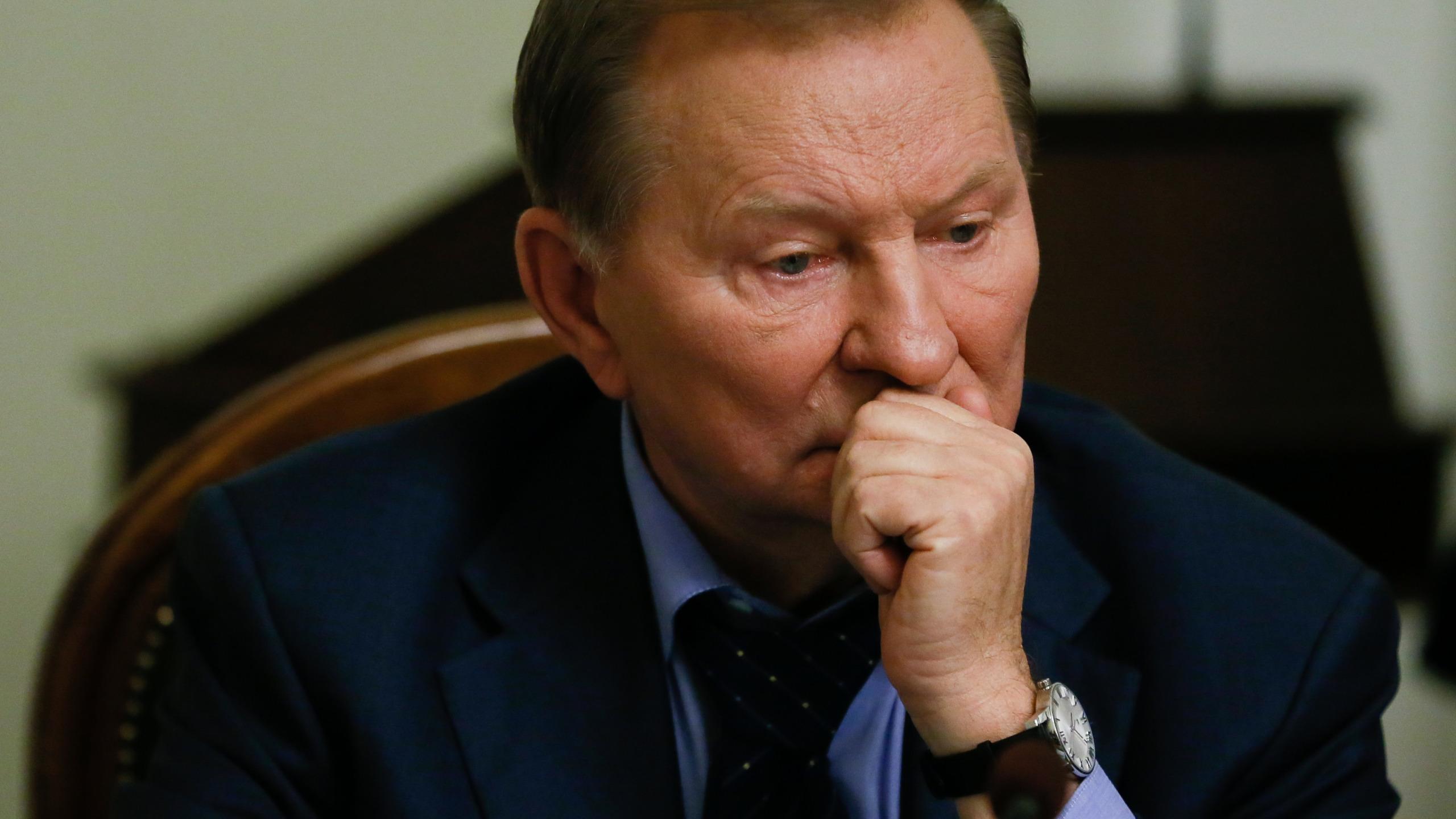 Украина подписала «формулу Штайнмайера»