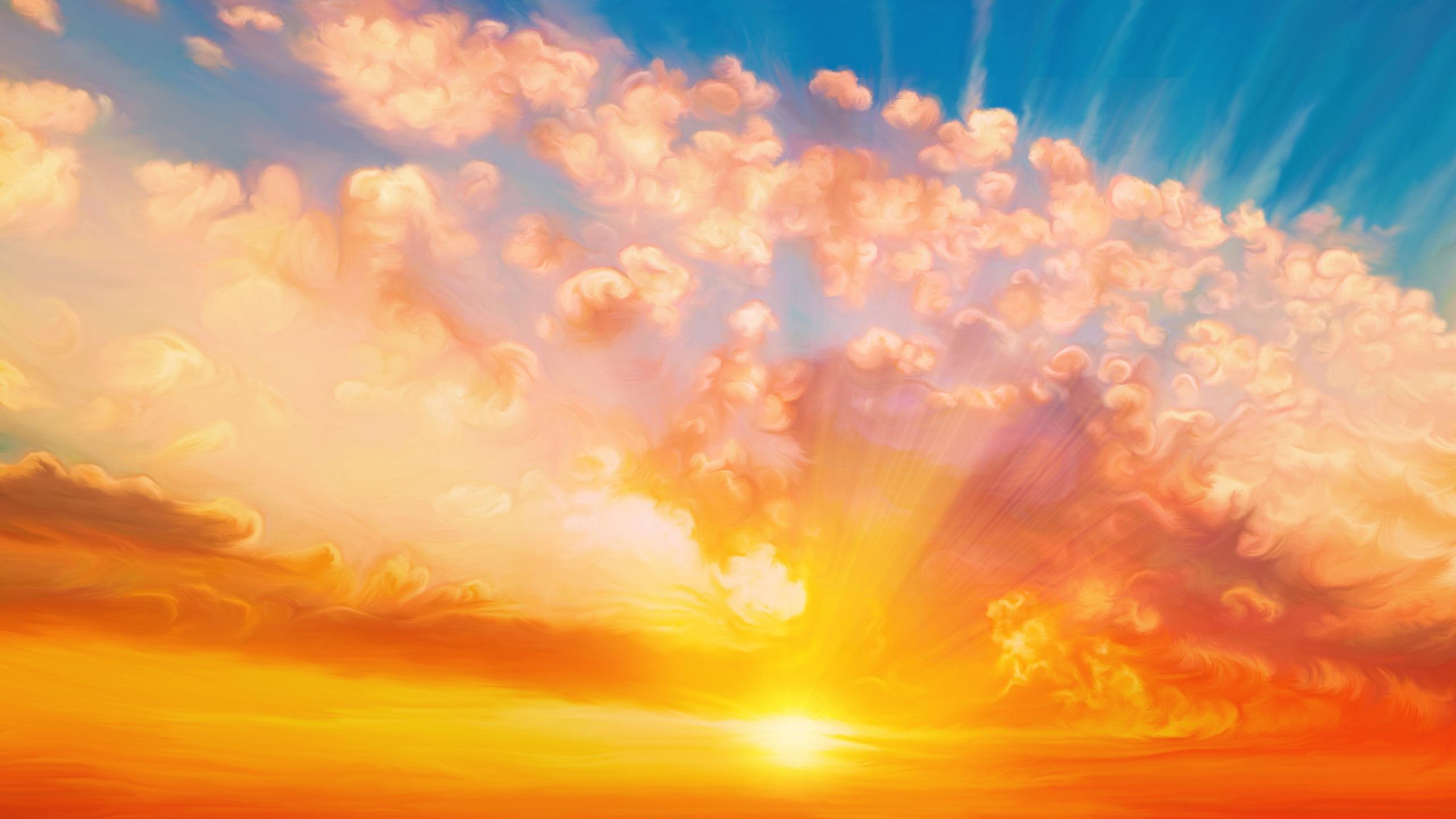 картинки яркое солнце в небеса дорогостоящий материал