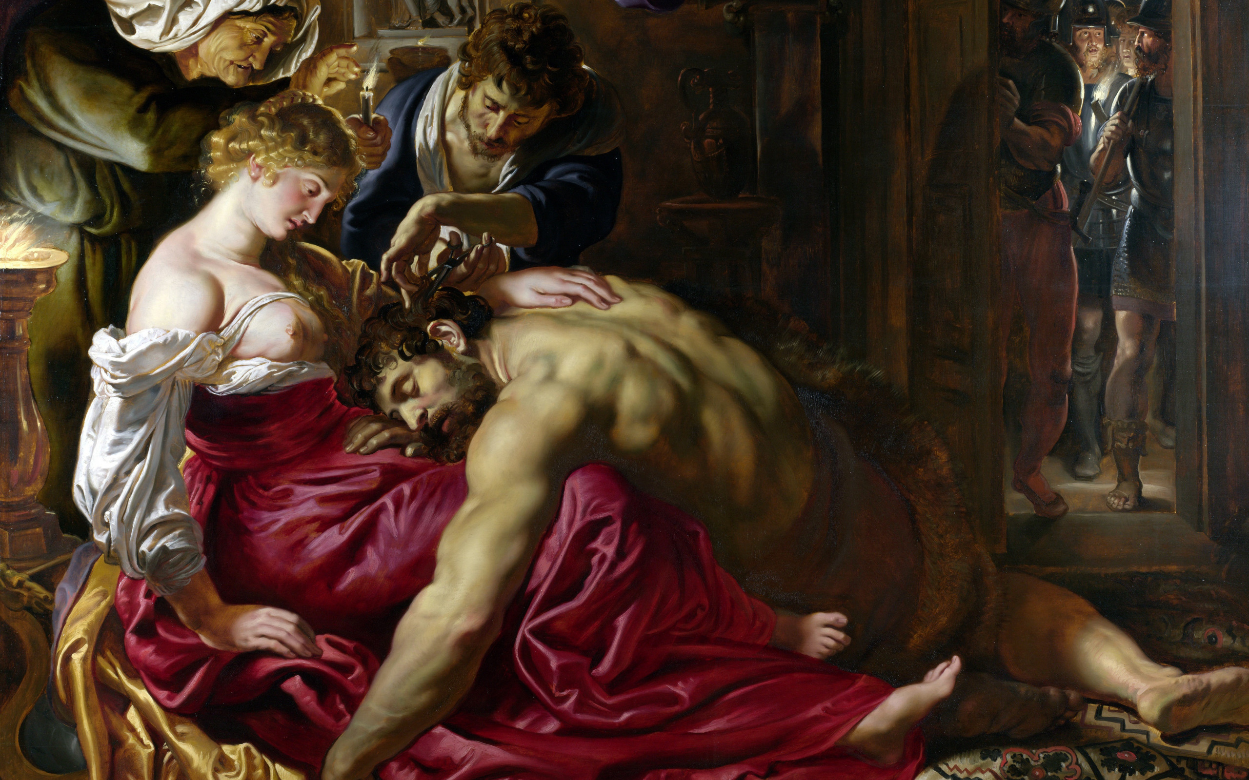 the life and art of peter paul rubens