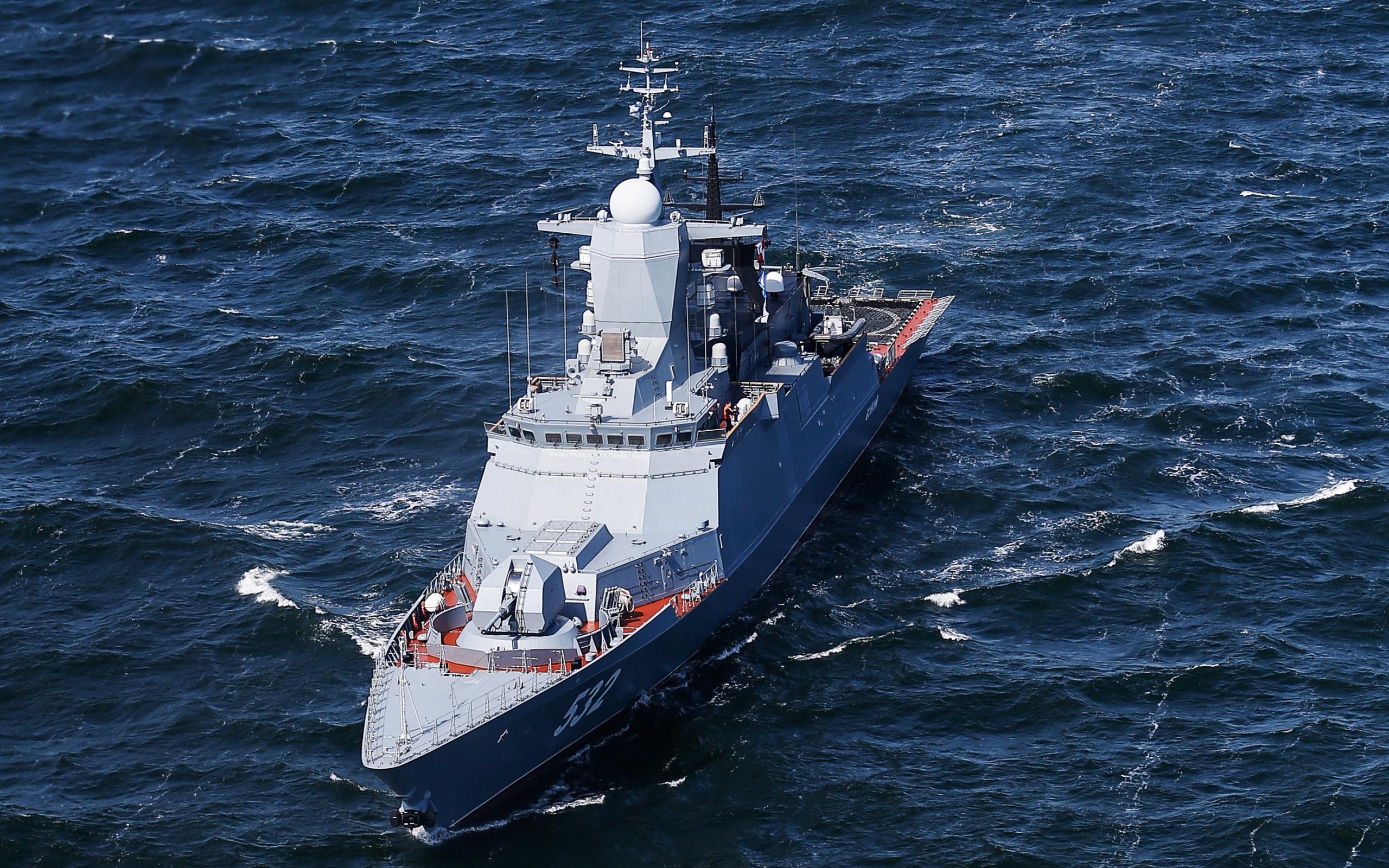 центре фотографии современных кораблей вмф россии сожалению, они передают
