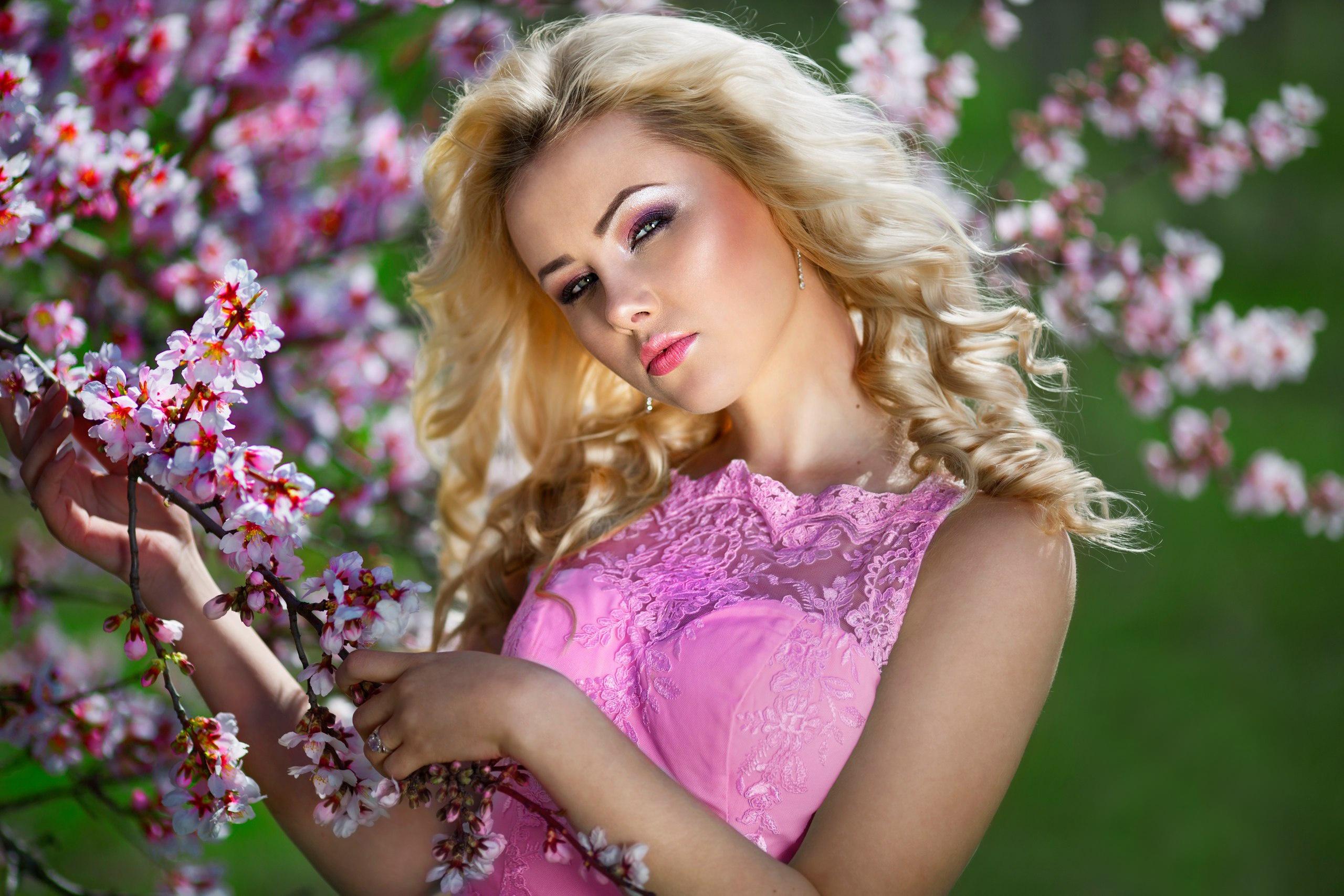 Красавица весна картинки фото
