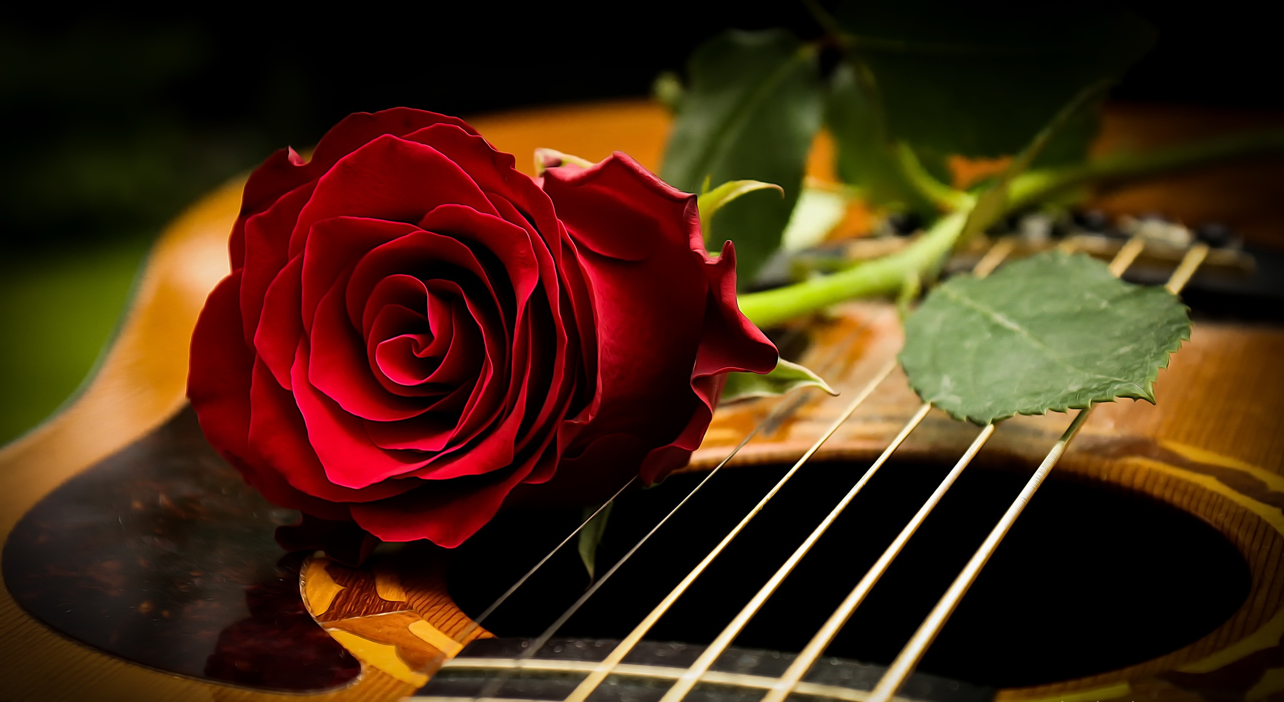 Красивая открытка с музыкой, красивые открытки