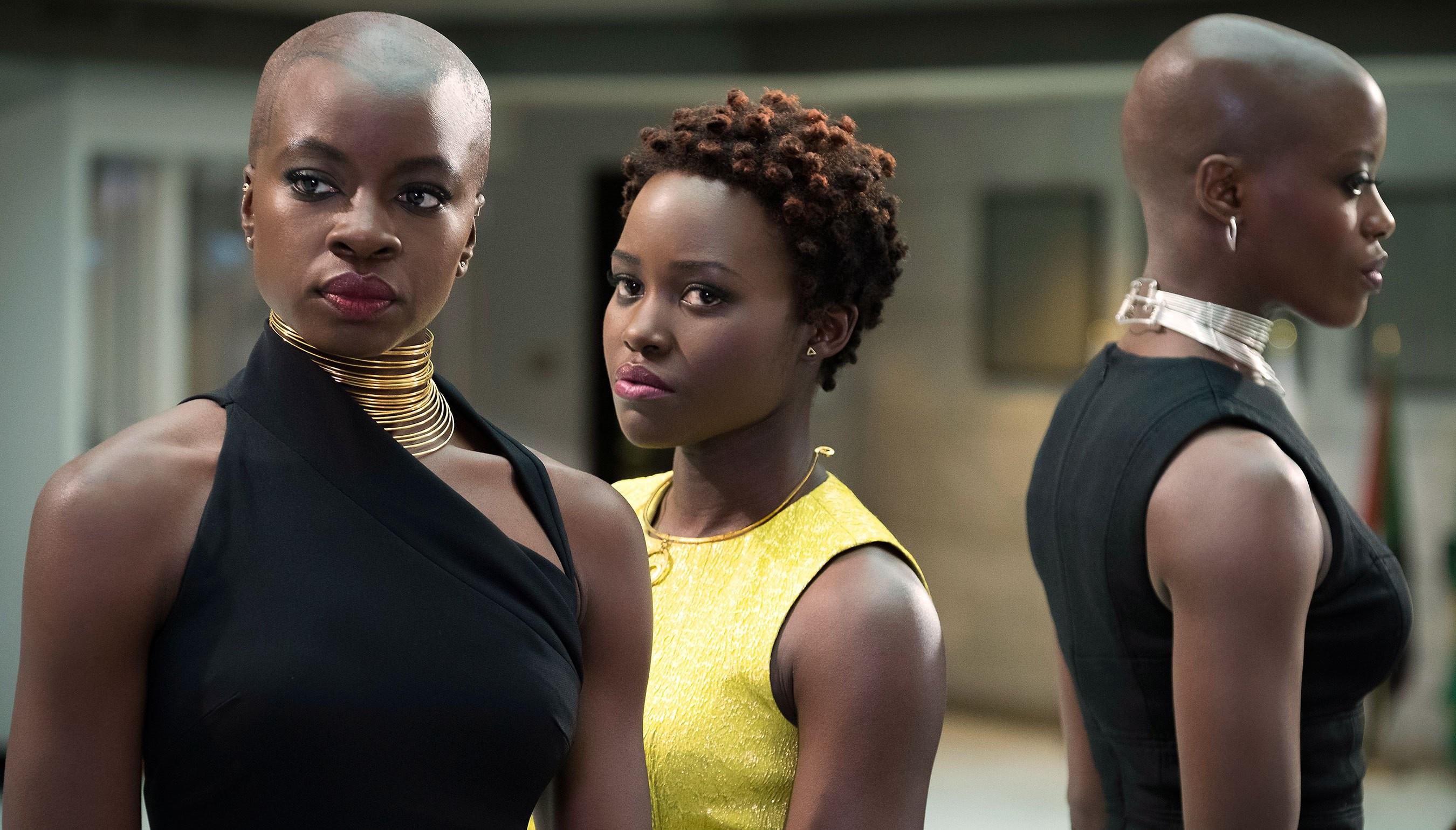 Black movie stills from scrubs