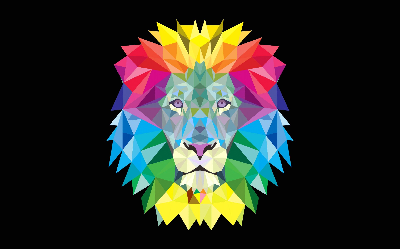 лев в треугольнике картинки стоимость крыльца