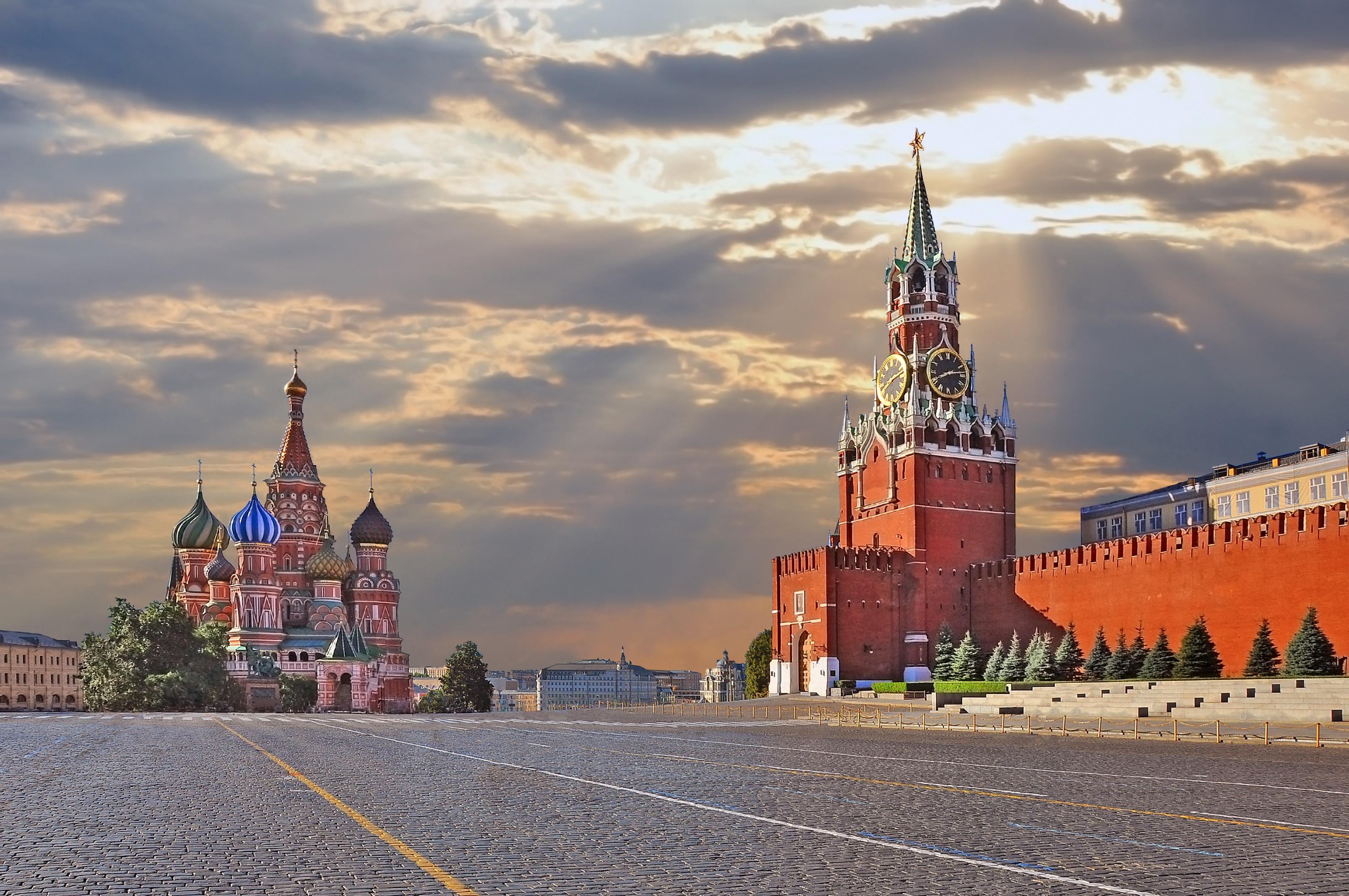 Картинки россия для рабочего стола
