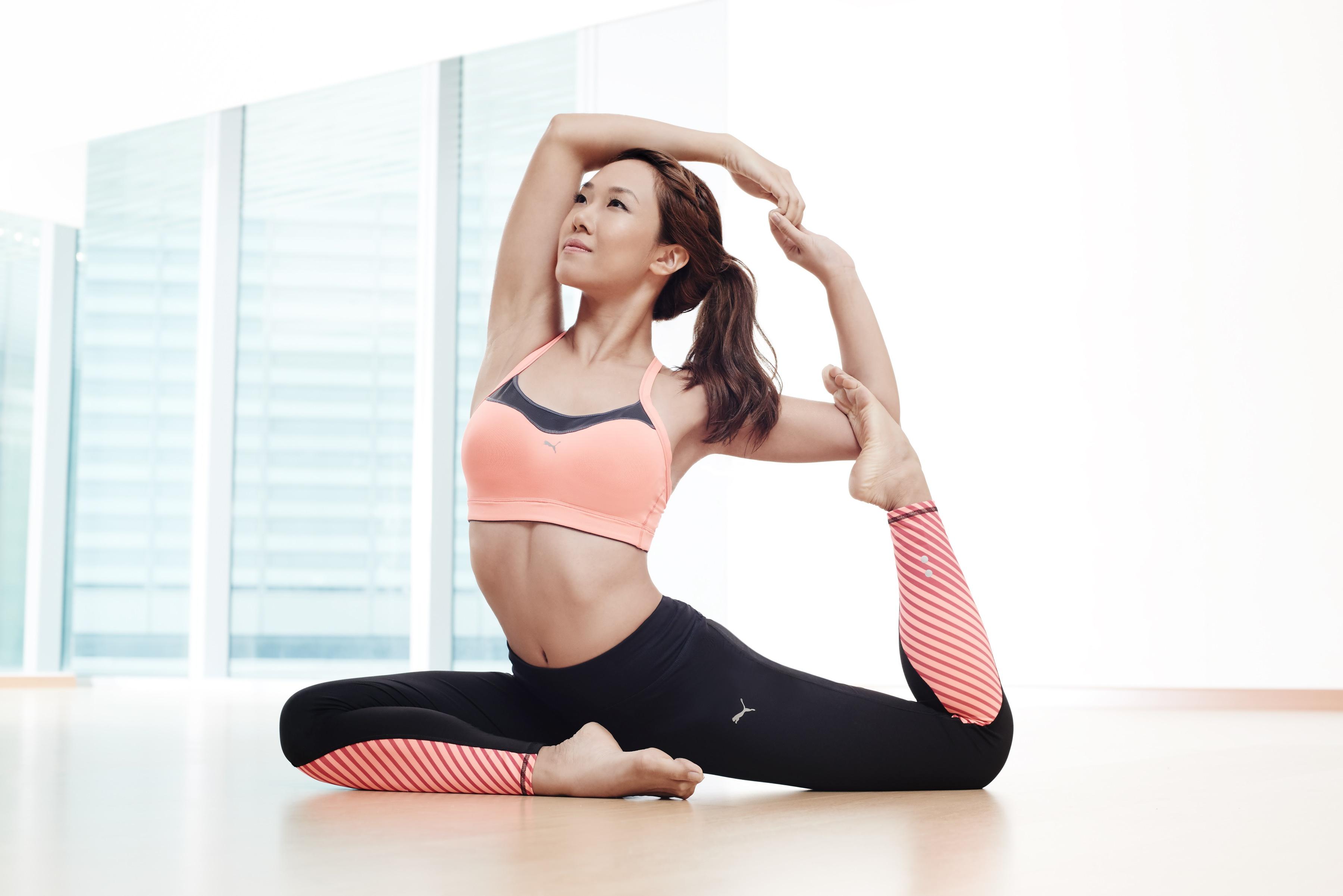фото йога и спорт нас своя производственная