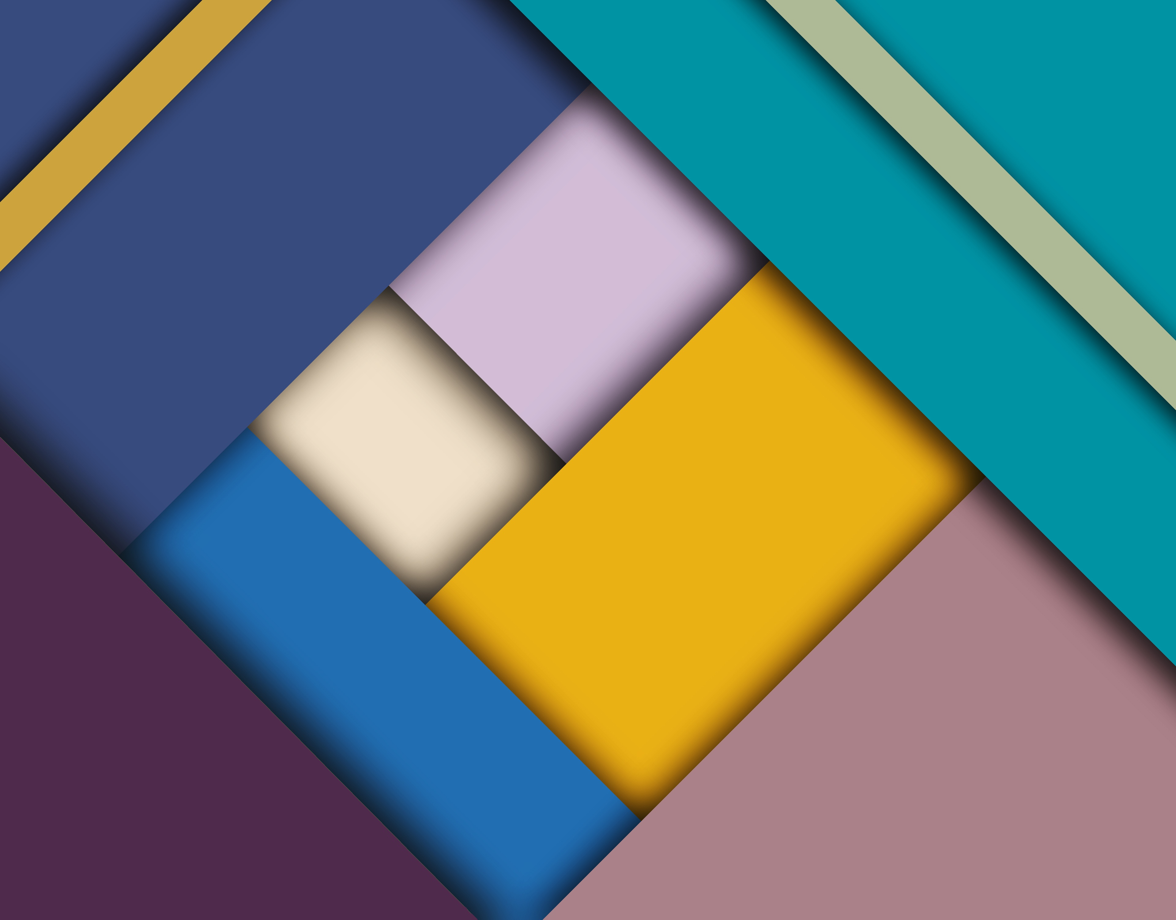 Линии фигуры material design  № 3215722 бесплатно
