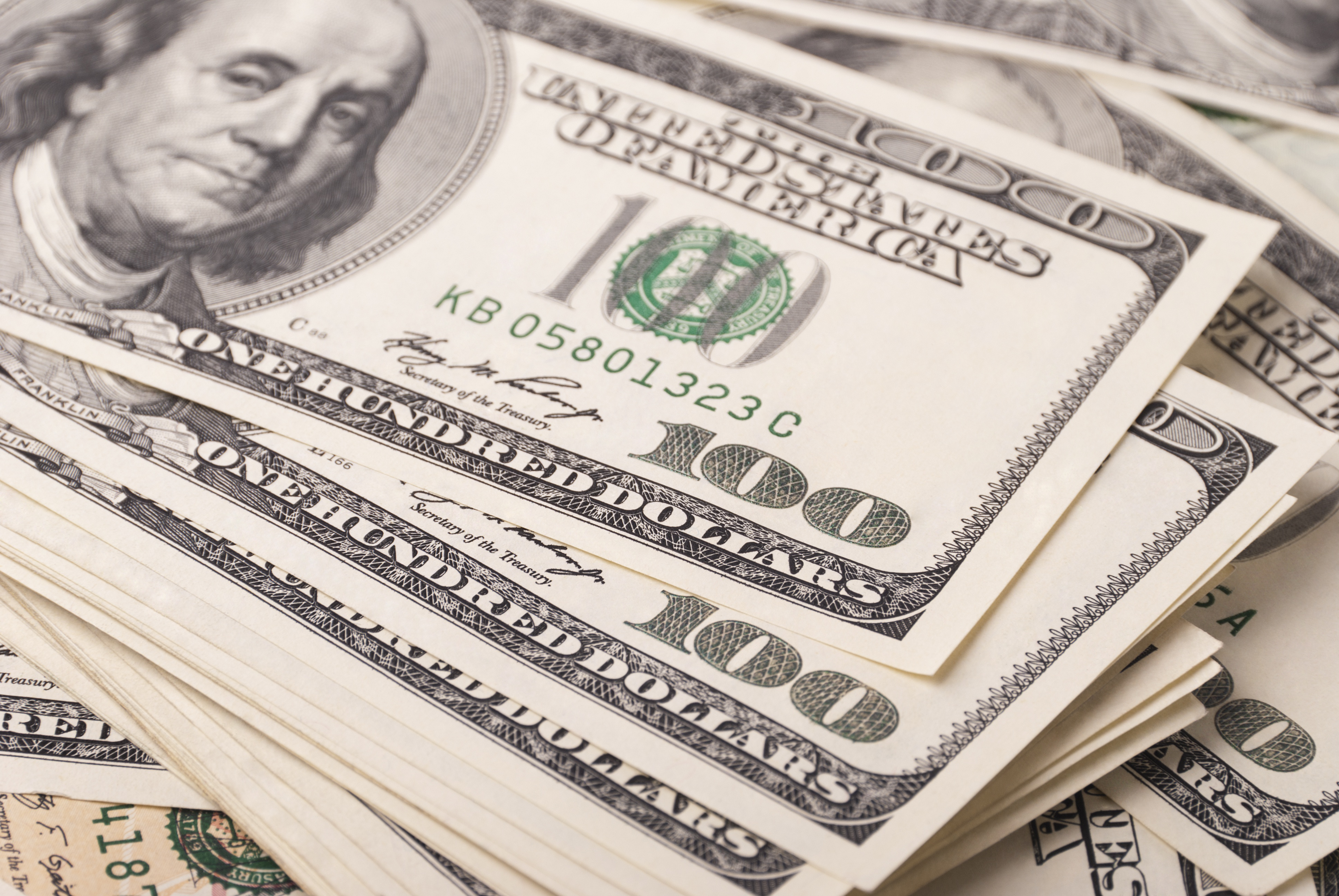 Картинки про доллар
