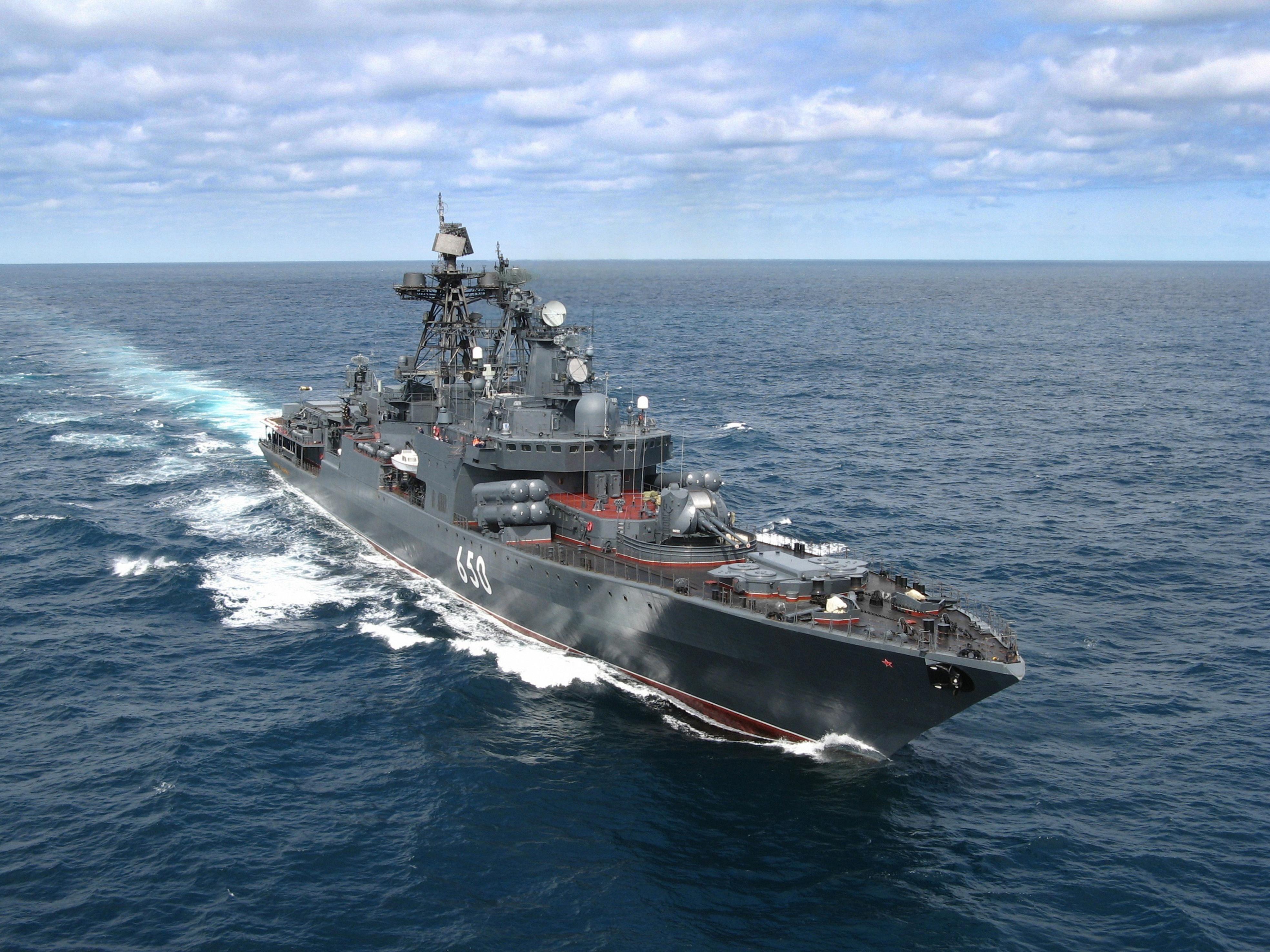 корабли российского флота фото дает