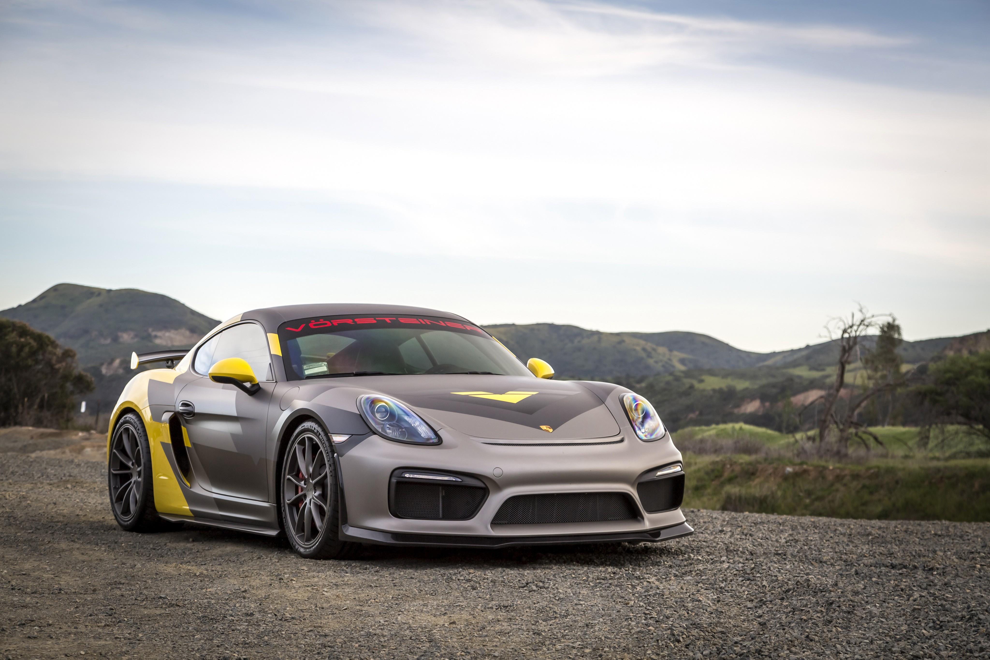 серебристая Porsche  № 984949 бесплатно