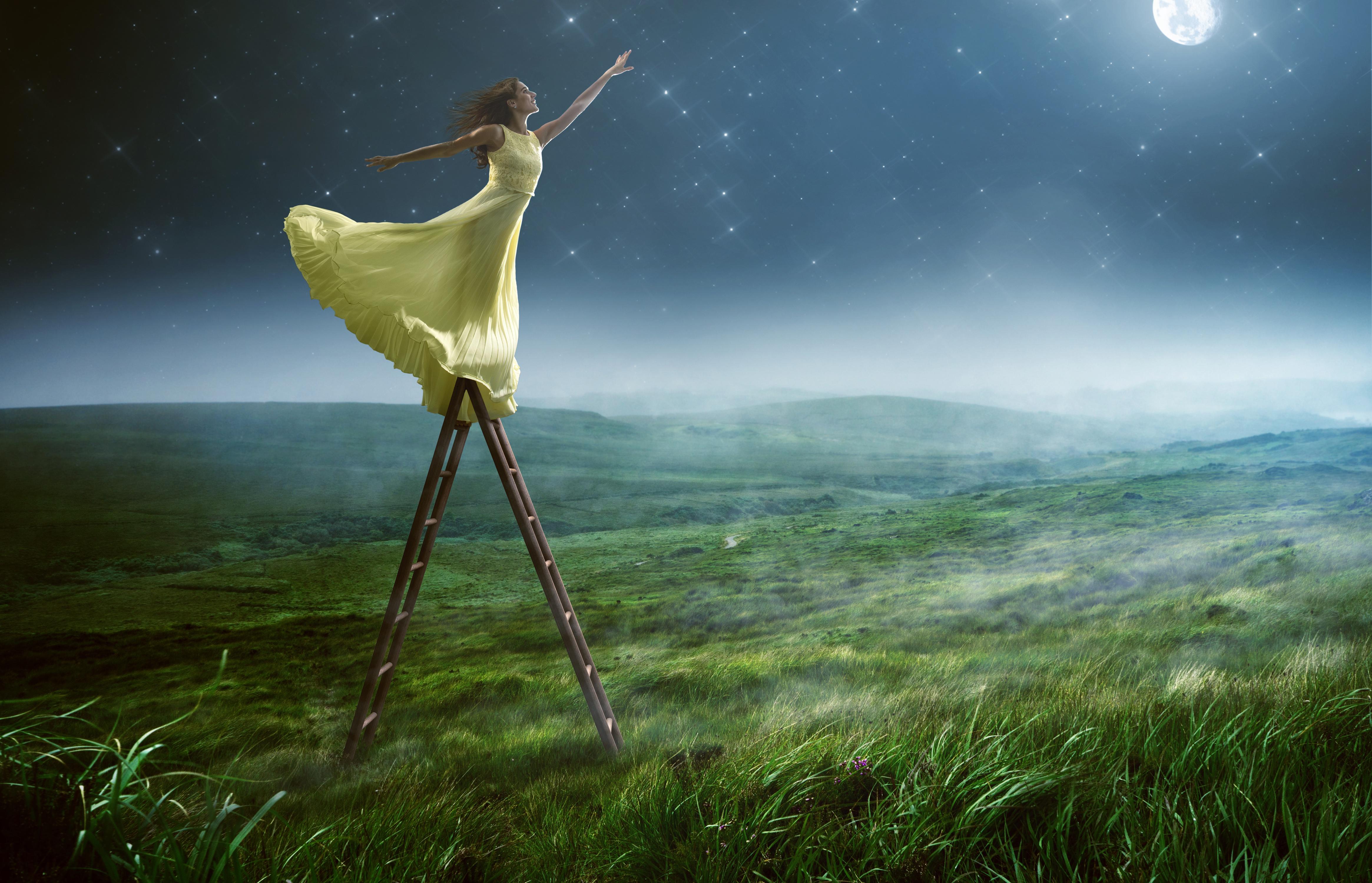 ценный достать звезду с неба картинки видов