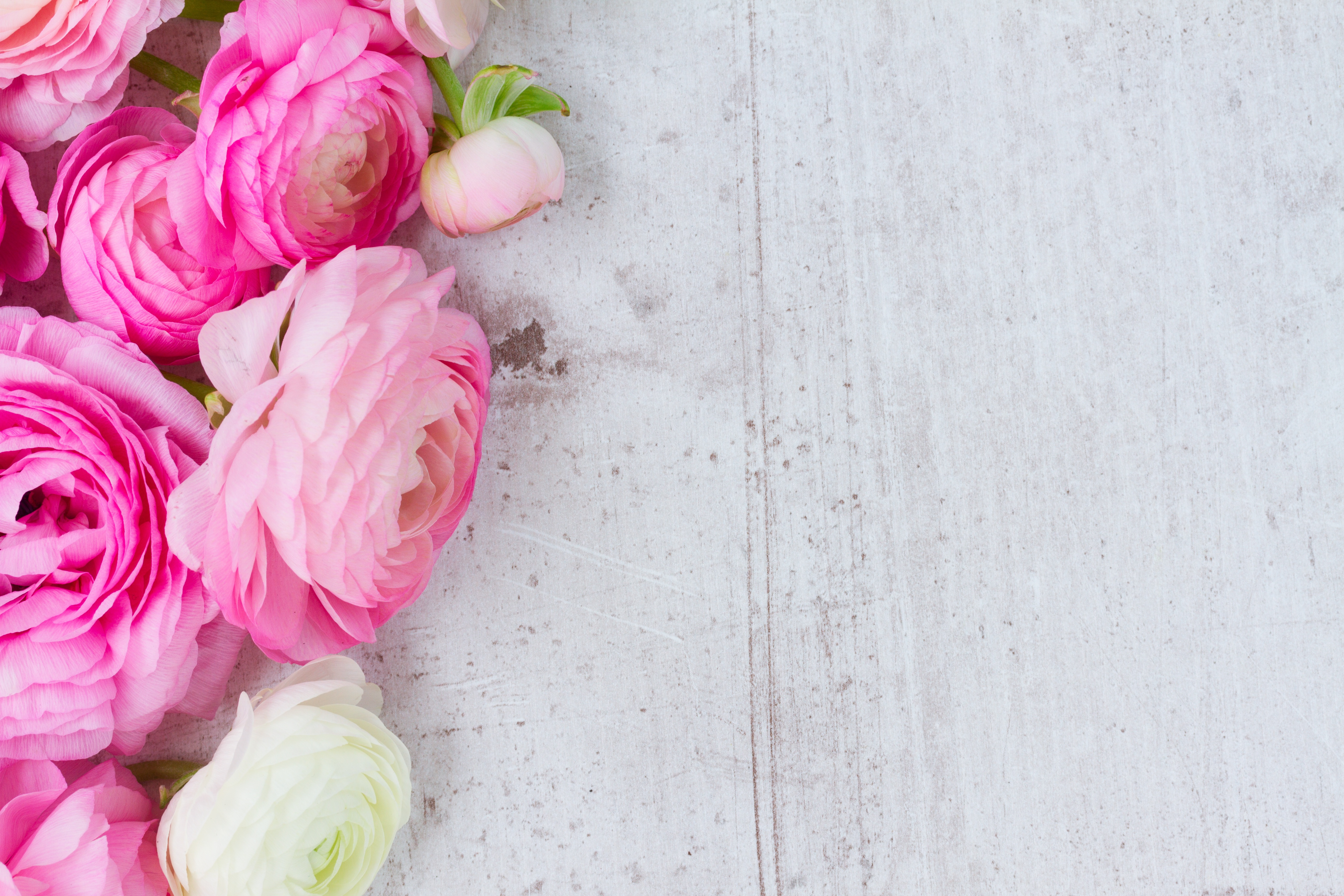фото с цветами в виде юбки