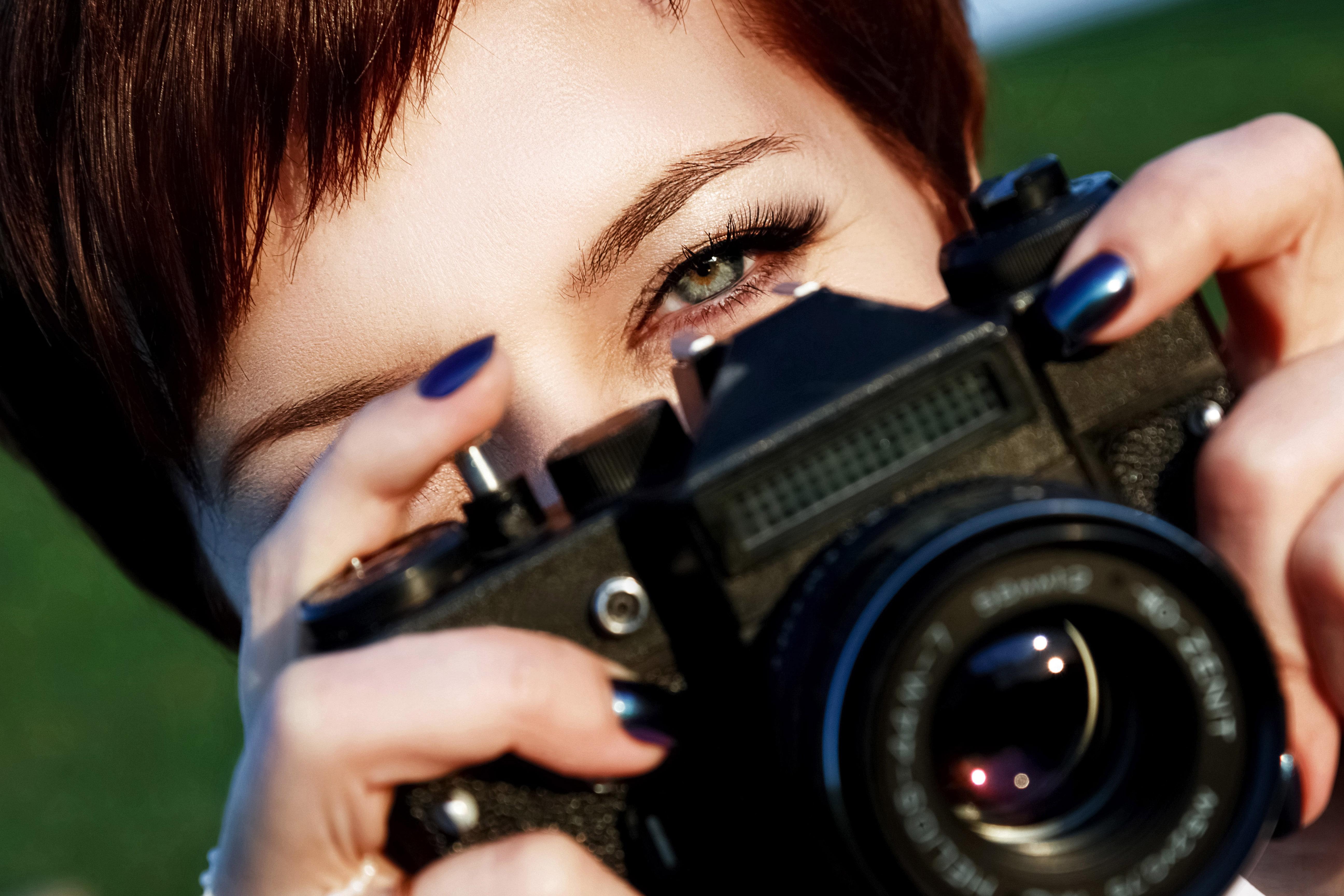 Разные фотографы для ава