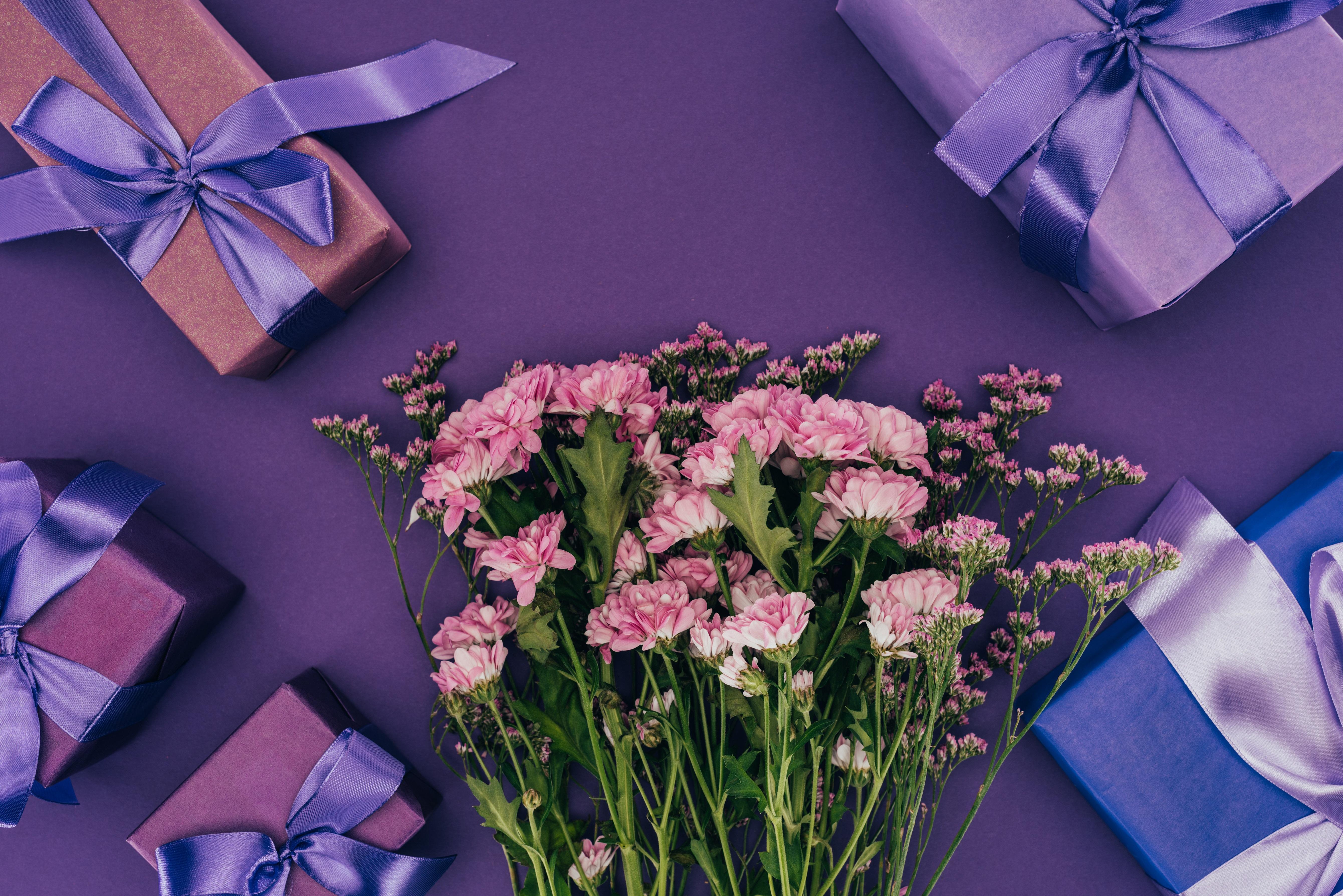 Сайты цветов, подарков, поздравлений, красивые