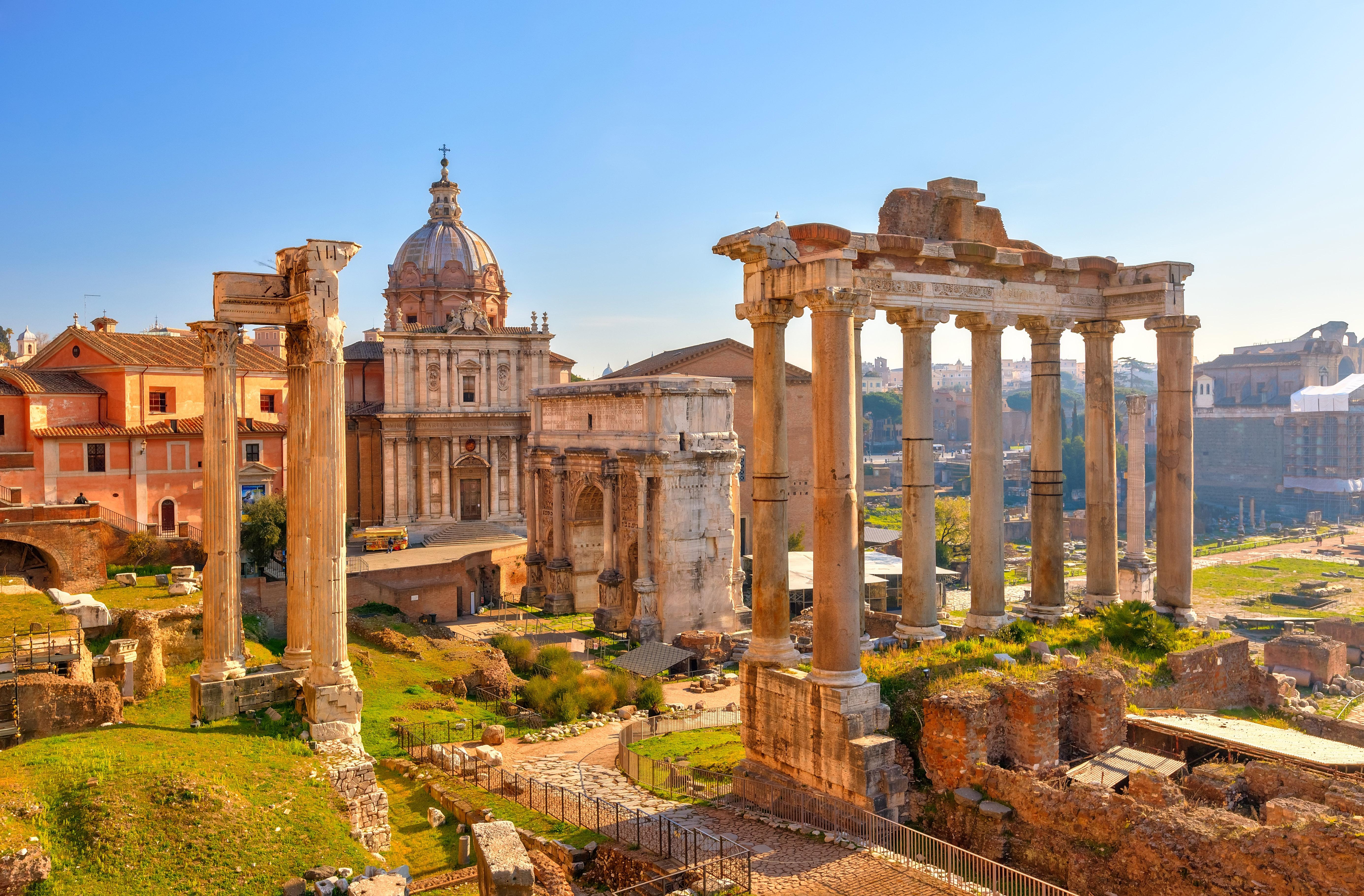 Красивые картинки древнего города составлении принятии