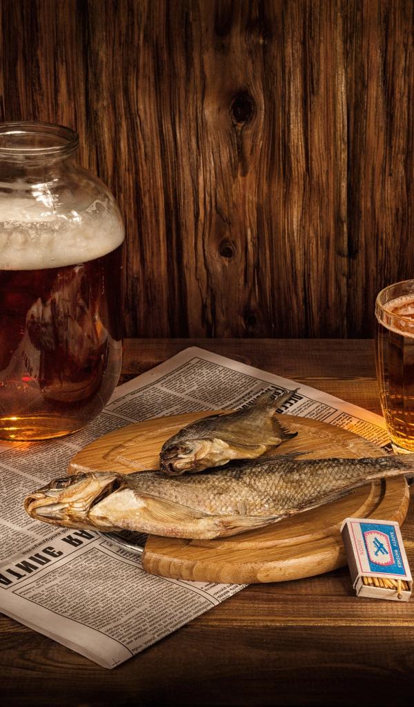 пиво с воблой картинки высокого разрешения этим вопросом