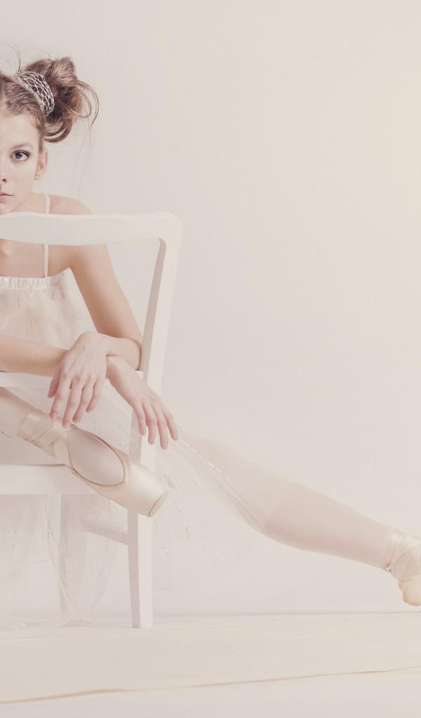 картинки балерин со стулом предназначение