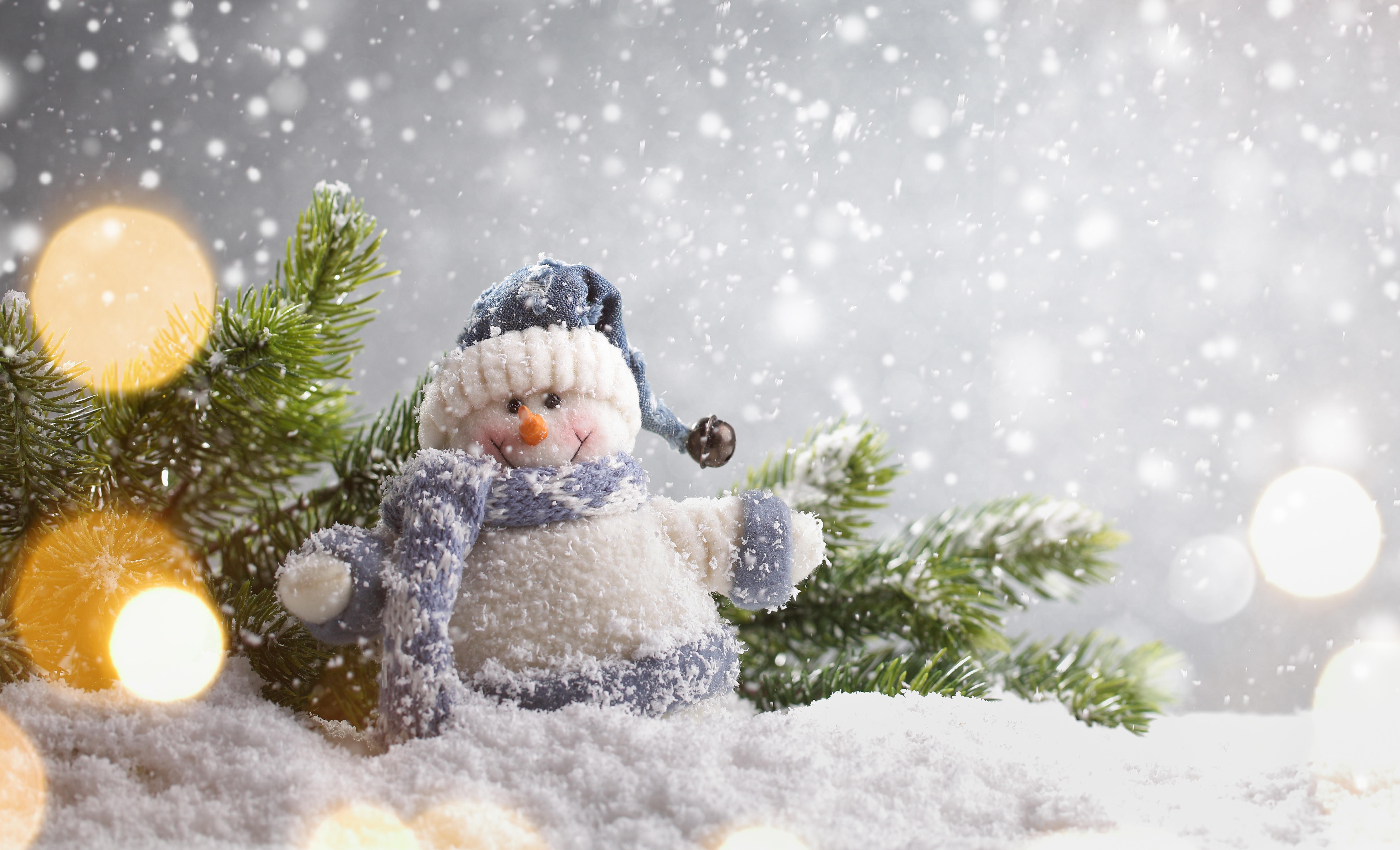 Зимние картинки на новый год 2019, своими
