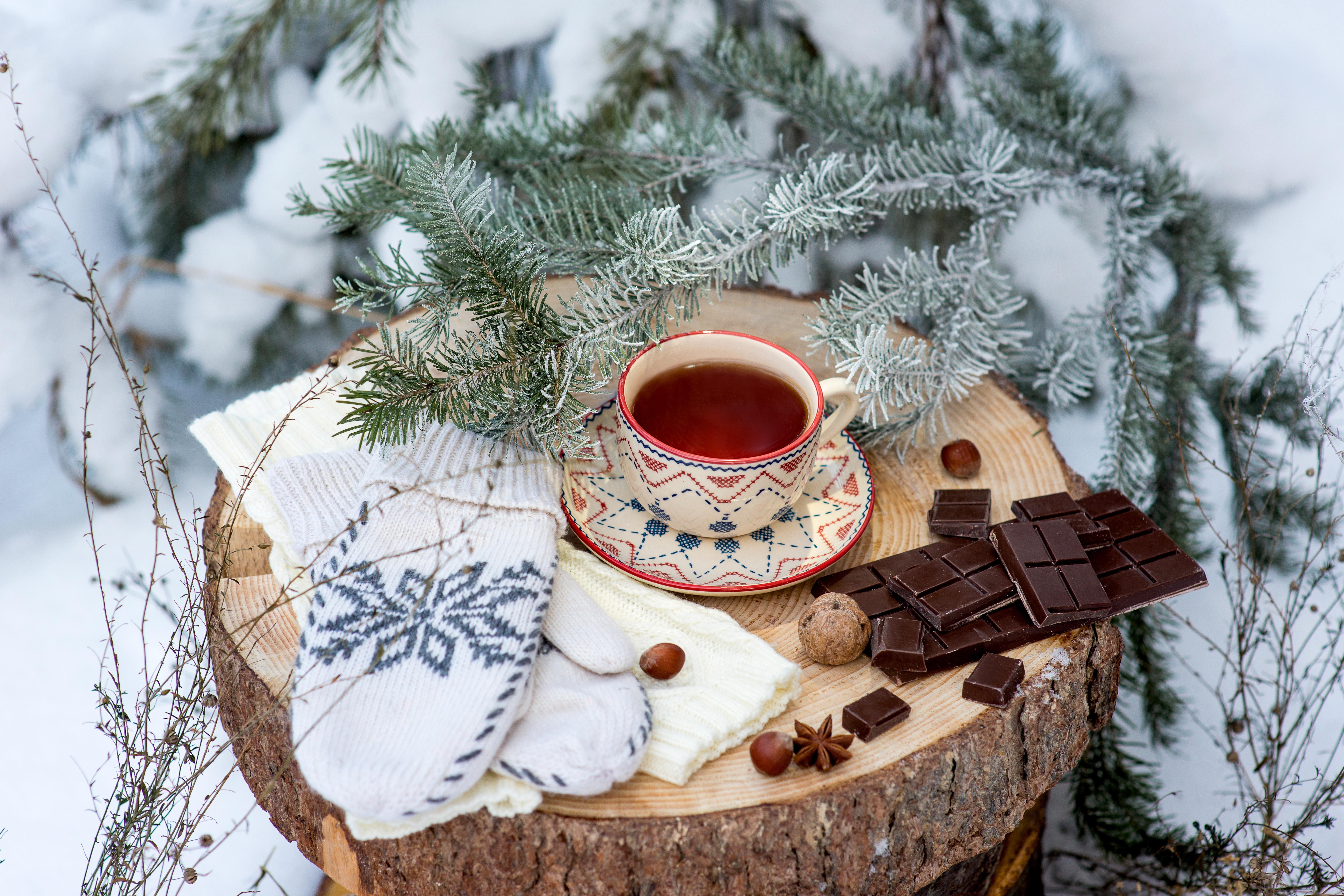 природе кофе зима картинки красивые природа комментариях