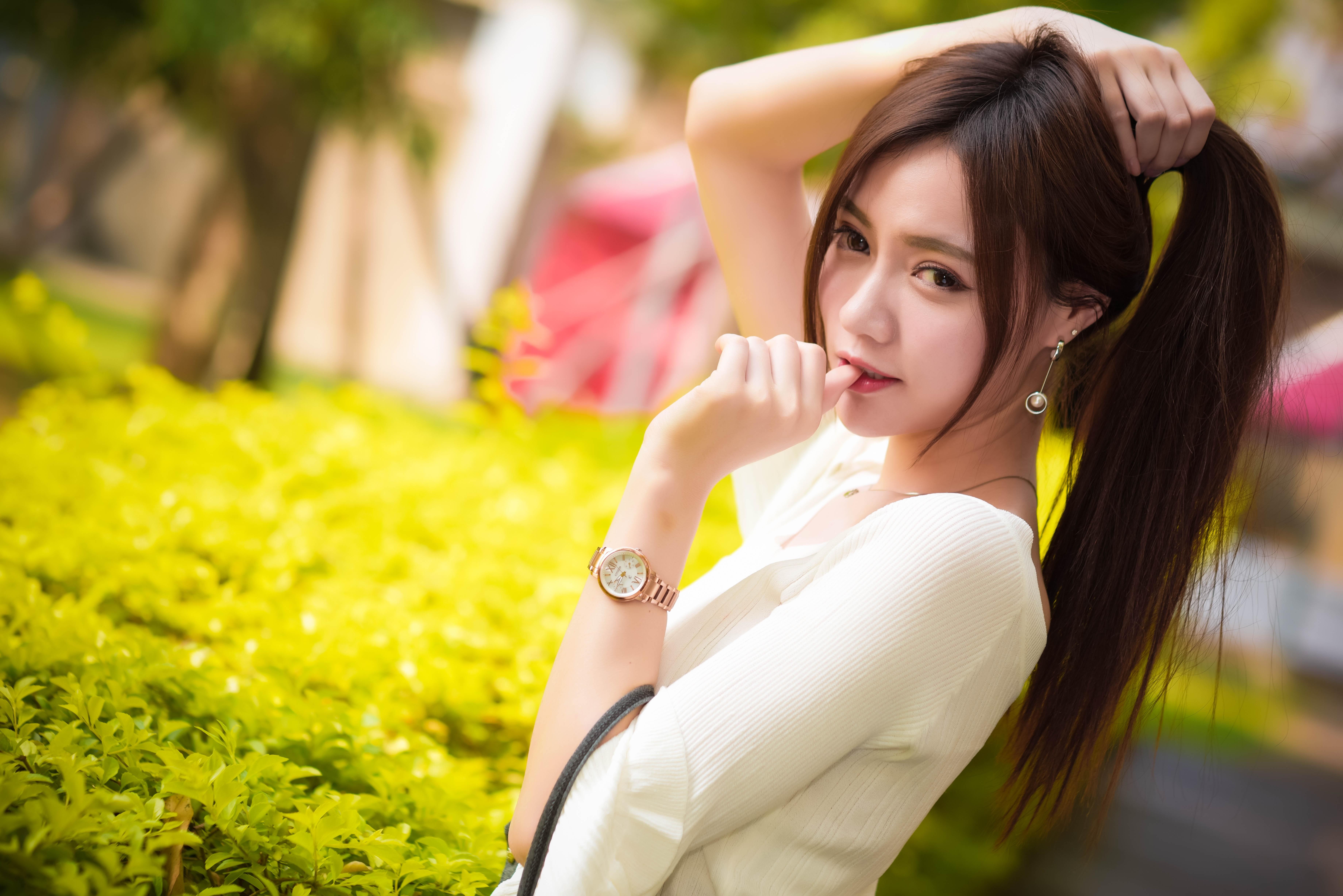 Картинки красивые китаянки девушки