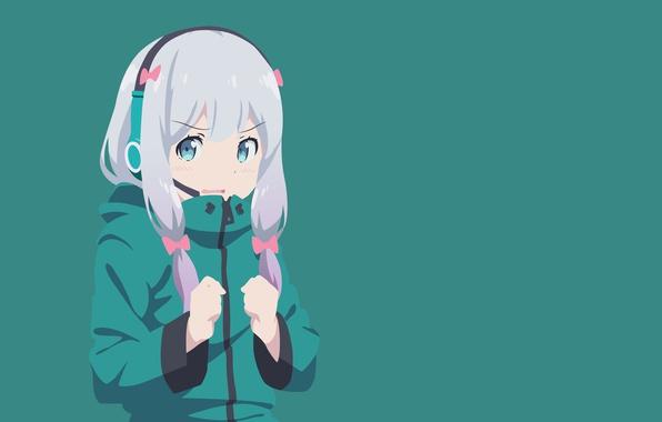 Картинка anime, manga, japanese, bishojo, EroManga-Sensei, Masamune Izumi, mussune, Sagiri Izumi, Megumi Jinno