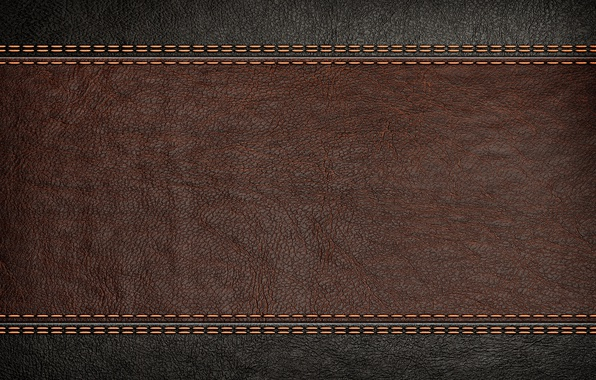 Фото обои texture, brown, background, leather