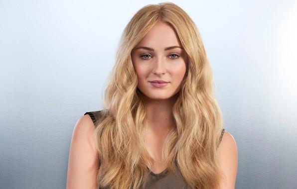 красотки блондинки фото