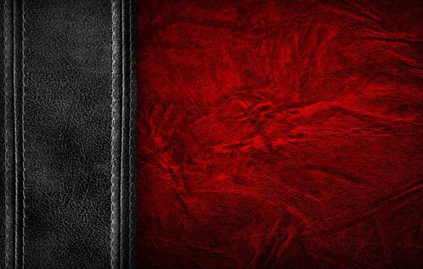 Картинка кожа, texture, background, leather