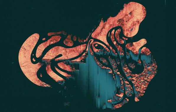 Картинка Music, Cover, Monstercat, Wildfire, Rootkit