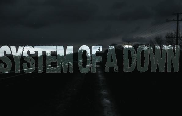 Картинка Rock, Logo, Serj Tankian, los angeles, Hard Rock, System Of A Down, SOAD, Alternative Rock, ...