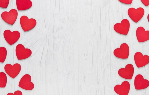 Фото обои фон, Любовь, Сердечки, Праздник