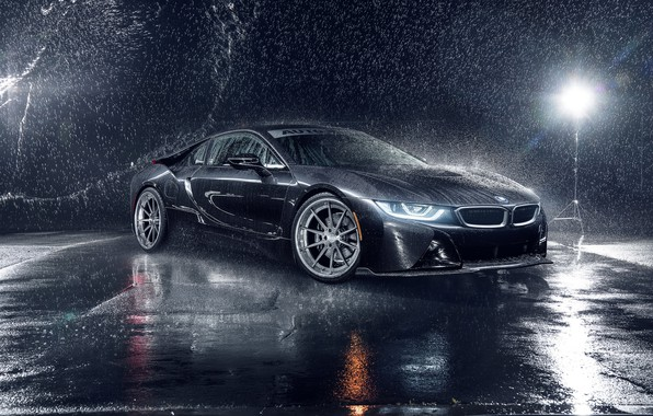 Фото обои Sport, BMW, Water, Car, Autovalt