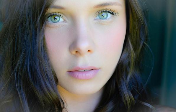 Meredith teen brunette teen sensation