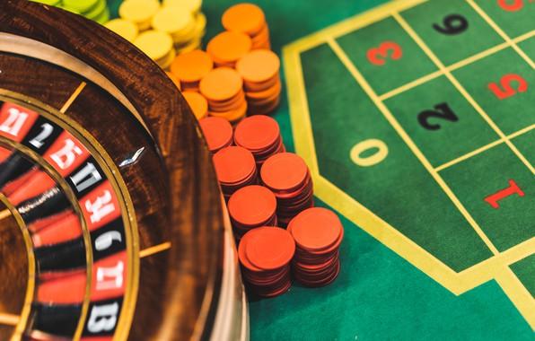 Обои стол рулетки казино администрация большого казино
