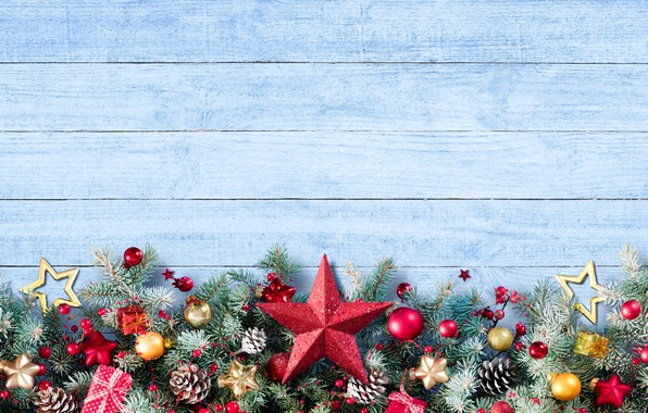 Картинка украшения, Новый Год, Рождество, happy, Christmas, New Year, Merry Christmas, Xmas, gift, decoration, holiday celebration