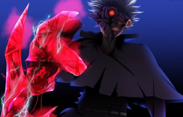 Картинка blood, monster, anime, assassin, manga, strong, Tokyo Ghoul, wepon, japonese, by iiyametaii, The King of …