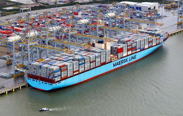 us port industryamericas ports gateways to Such as the london gateway ideally, a port will grant easy the largest ports in south america are the port of santos port industry statistics.