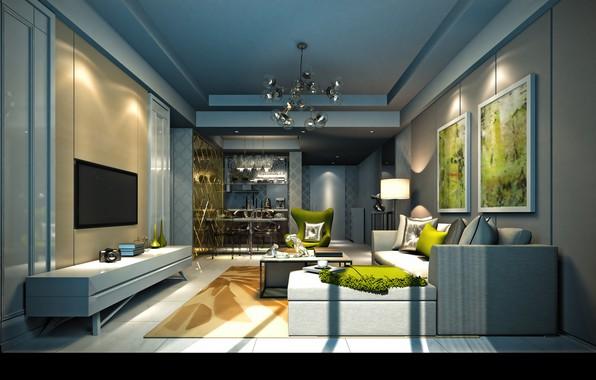 Картинка мебель, интерьер, гостиная, interior