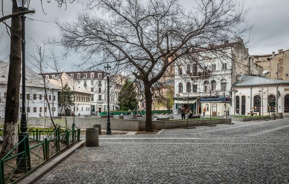 Картинка Romania, Румыния, Bucharest, Бухарест
